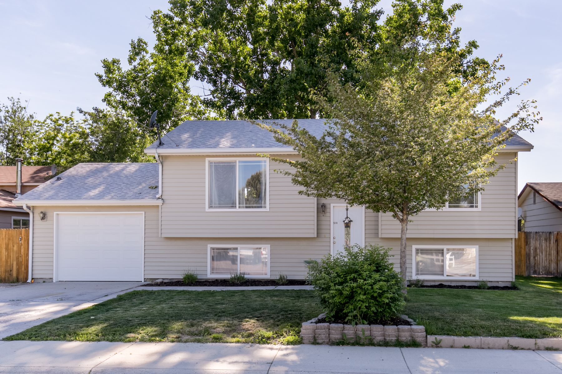 Single Family Home for Sale at 531 Lynhurst, Meridian Meridian, Idaho, 83642 United States