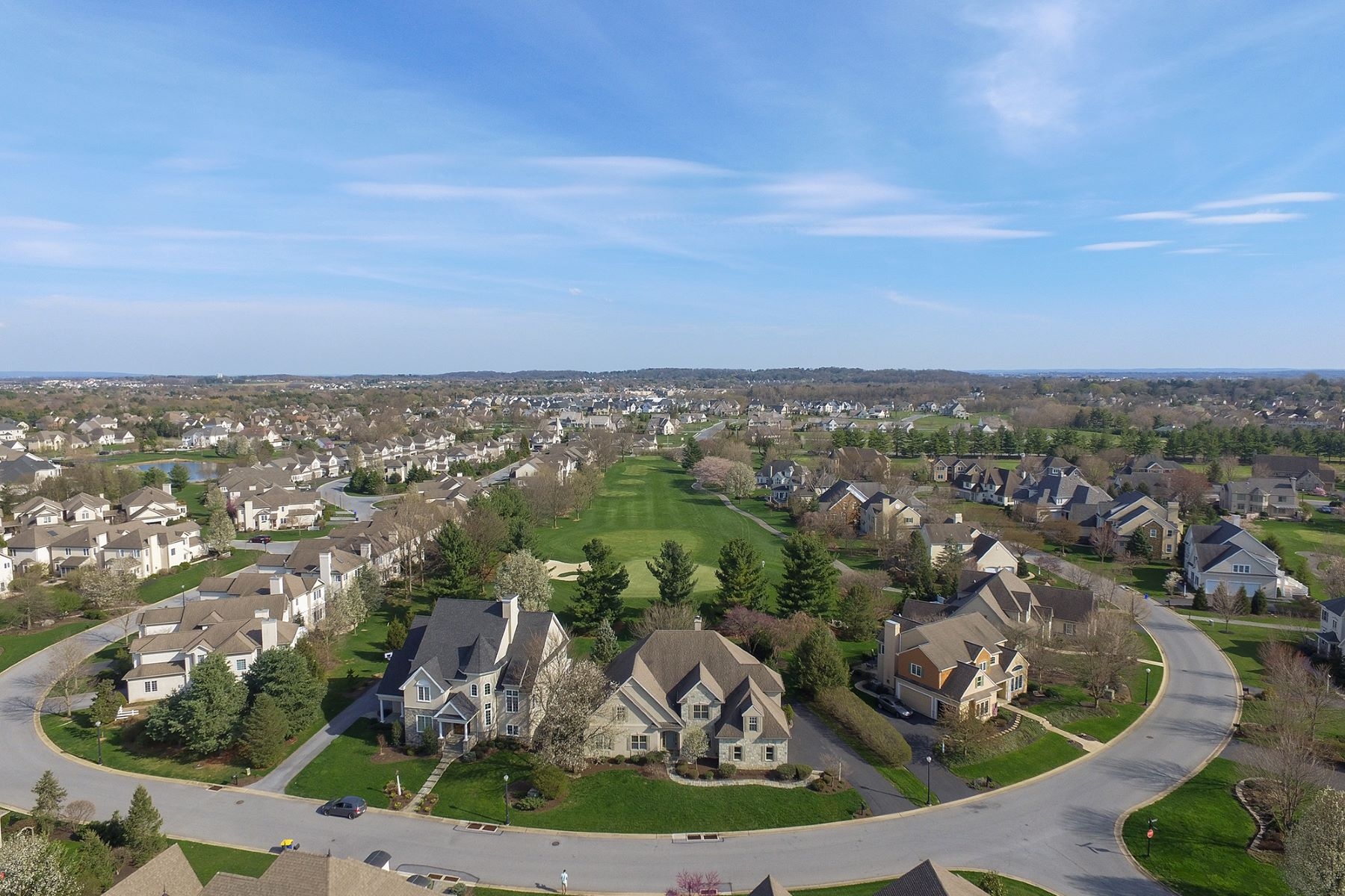 Additional photo for property listing at 805 Woodfield Drive 805 Woodfield Drive Lititz, Pennsylvania 17543 Estados Unidos