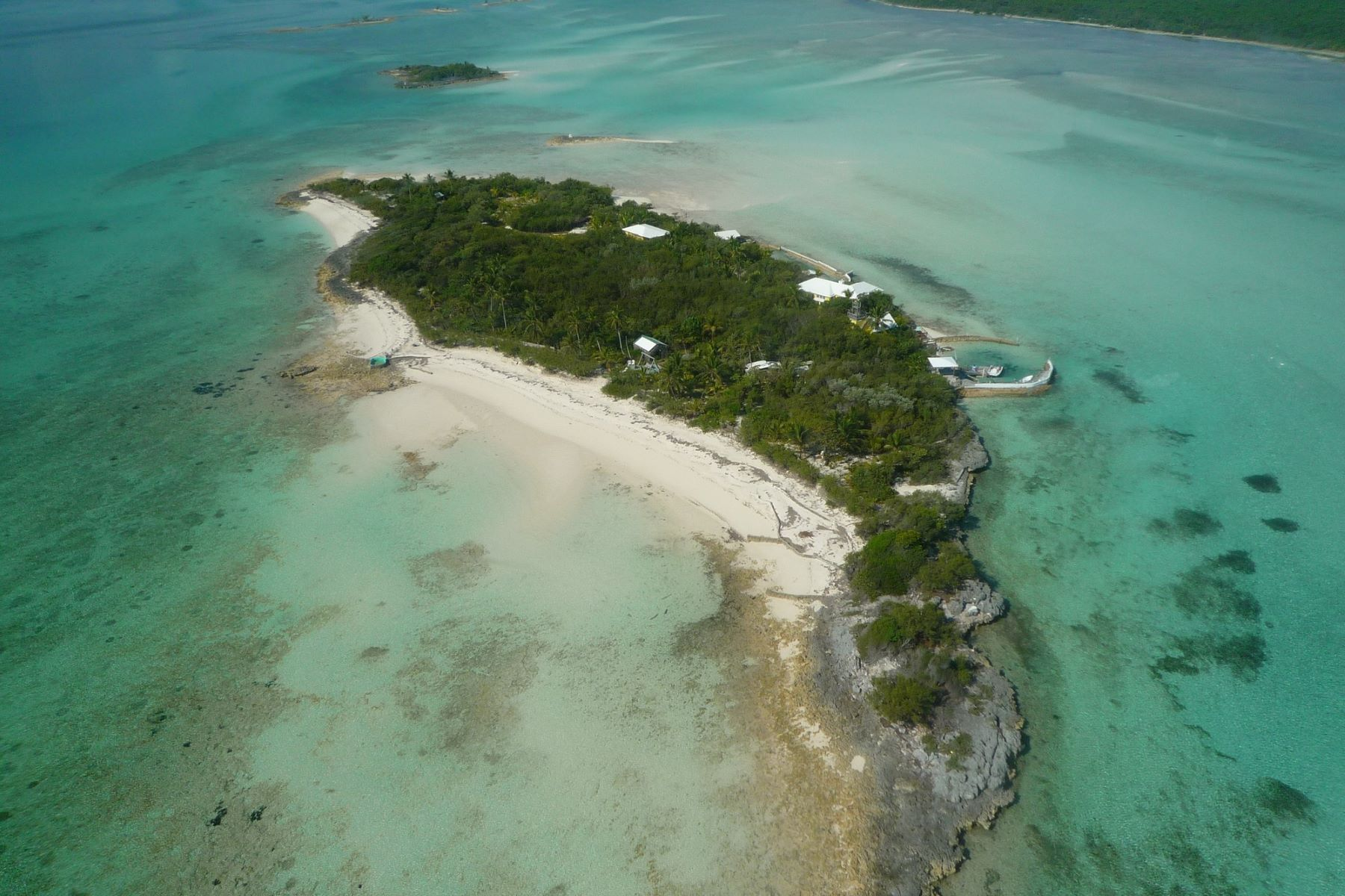 Private Island for Sale at Victoria Point Cays Other Andros, Andros Bahamas
