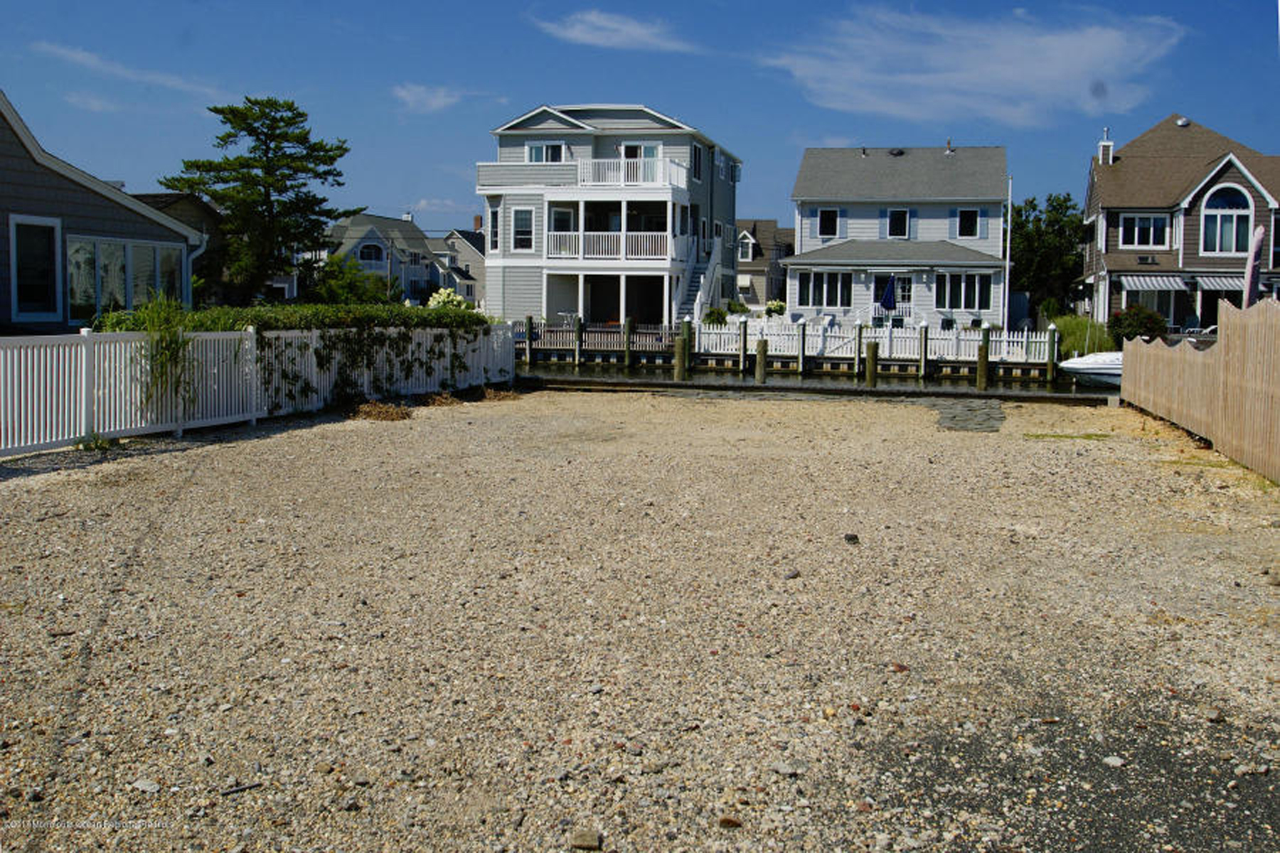 Terreno para Venda às Normandy Beach Waterfront Lot 222 Norman Court, Normandy Beach, Nova Jersey 08739 Estados Unidos