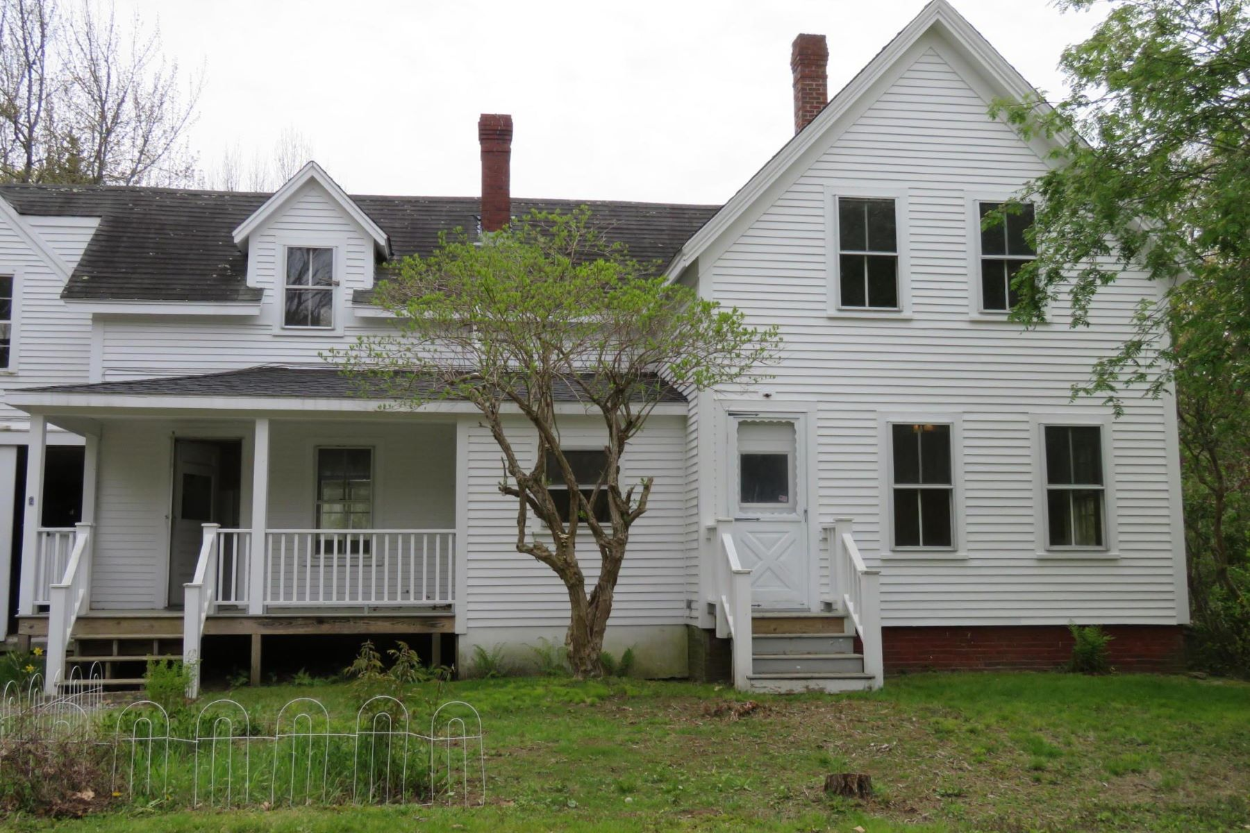 Single Family Homes for Sale at 2 Will Alley Road South Bristol, Maine 04573 United States