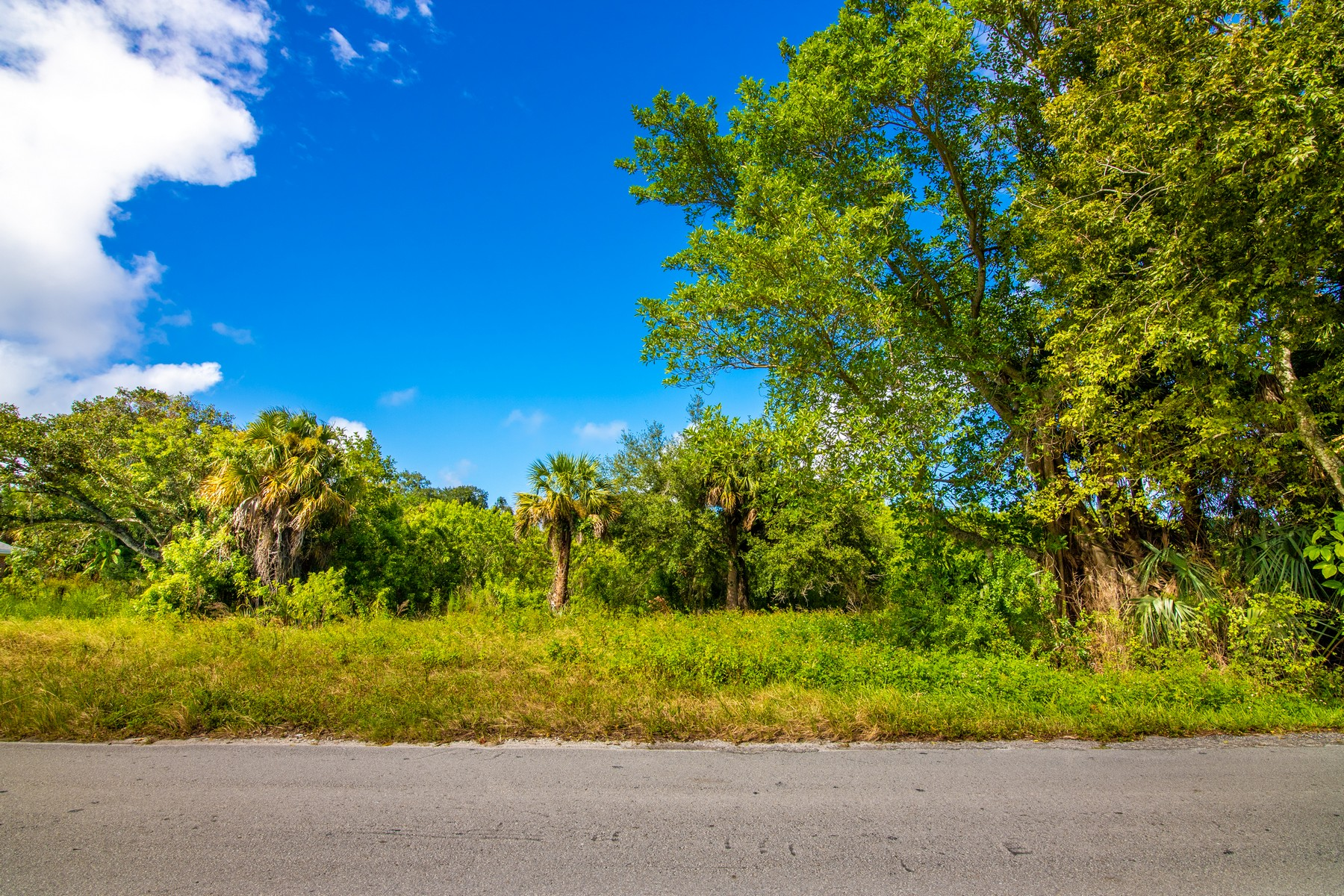 Additional photo for property listing at Twenty Three Acres by Wabasso Causeway Area Near Indian River 4790 87th Street Sebastian, Florida 32958 United States