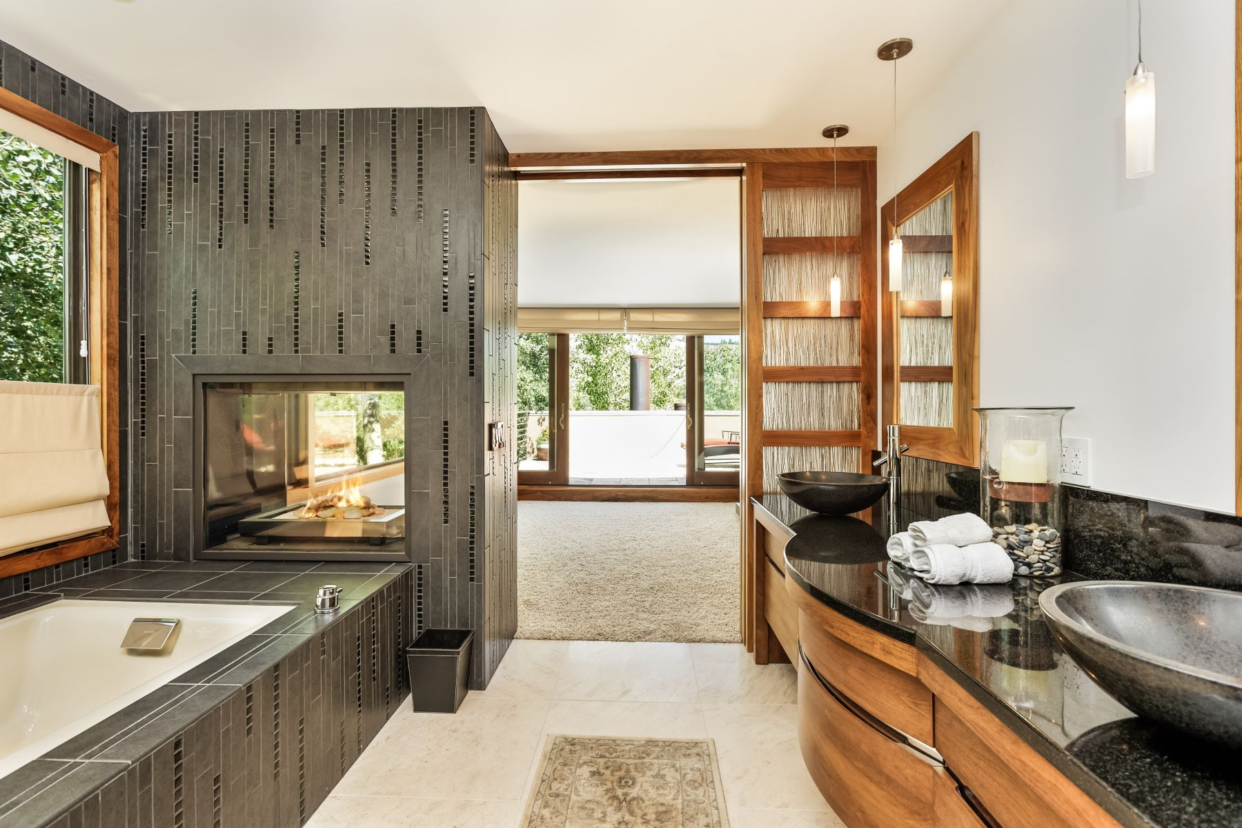 Additional photo for property listing at A Home That Tics All the Required Boxes 406 Ridge Road Snowmass Village, Colorado 81615 United States