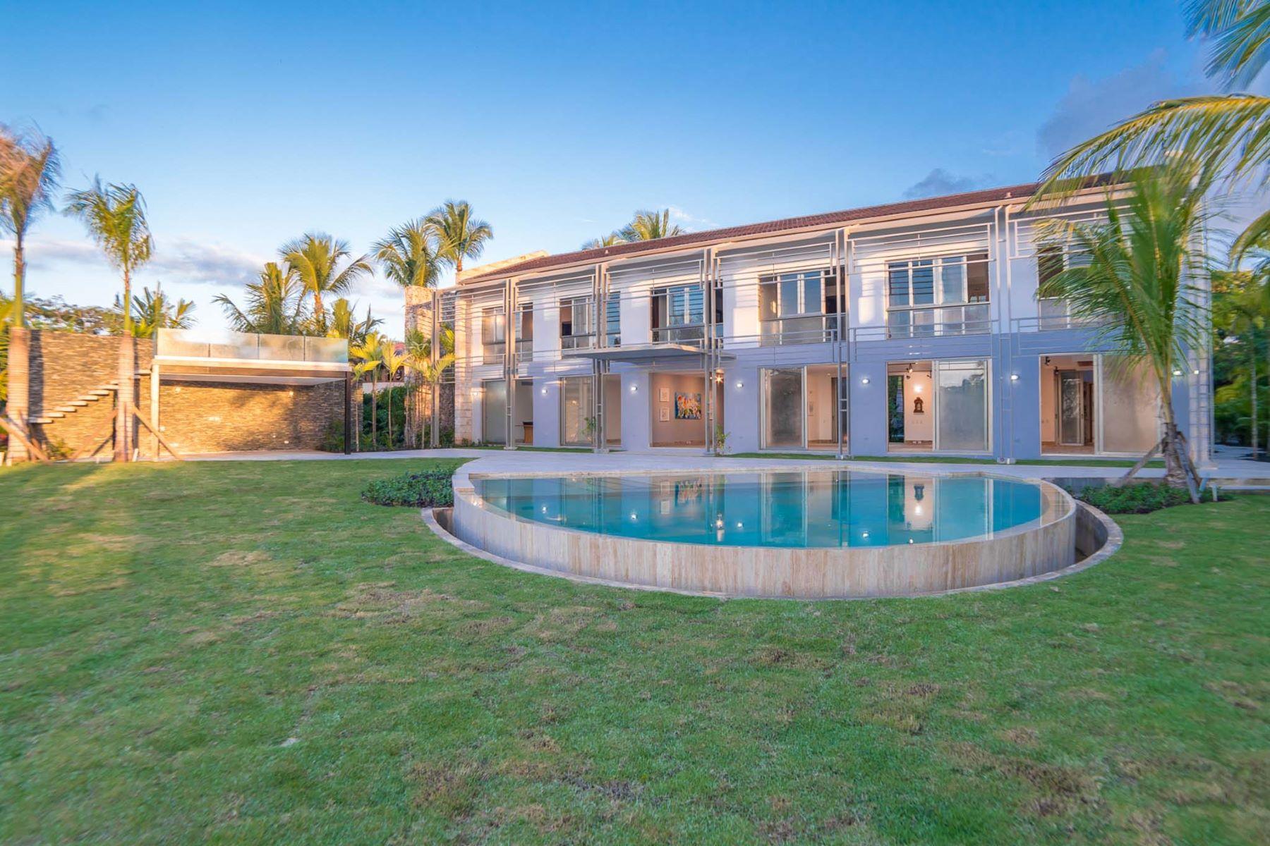 """Moradia para Venda às """"Villa Agua"""" - Brand New & Fabulous with Garden and Ocean Views Casa De Campo, La Romana, República Dominicana"""