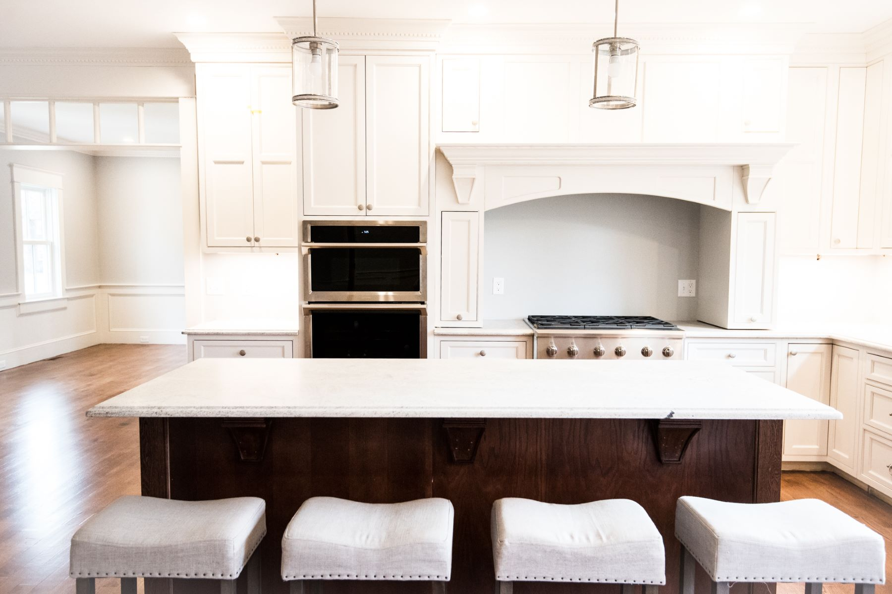 Single Family Homes για την Πώληση στο 1007 Main Street Hingham, Μασαχουσετη 02043 Ηνωμένες Πολιτείες