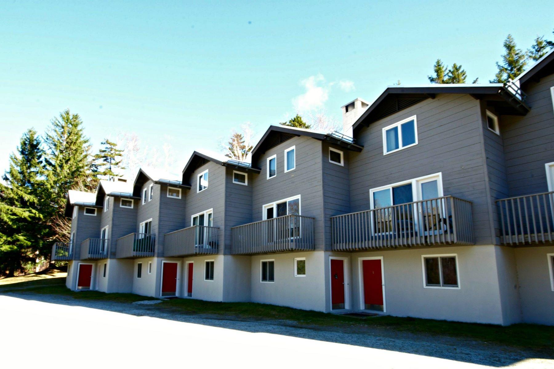Condominium for Sale at 5 Red Maple Birch Hill Road, Winhall 5 Red Maple Birch Hill Rd, Winhall, Vermont, 05340 United States