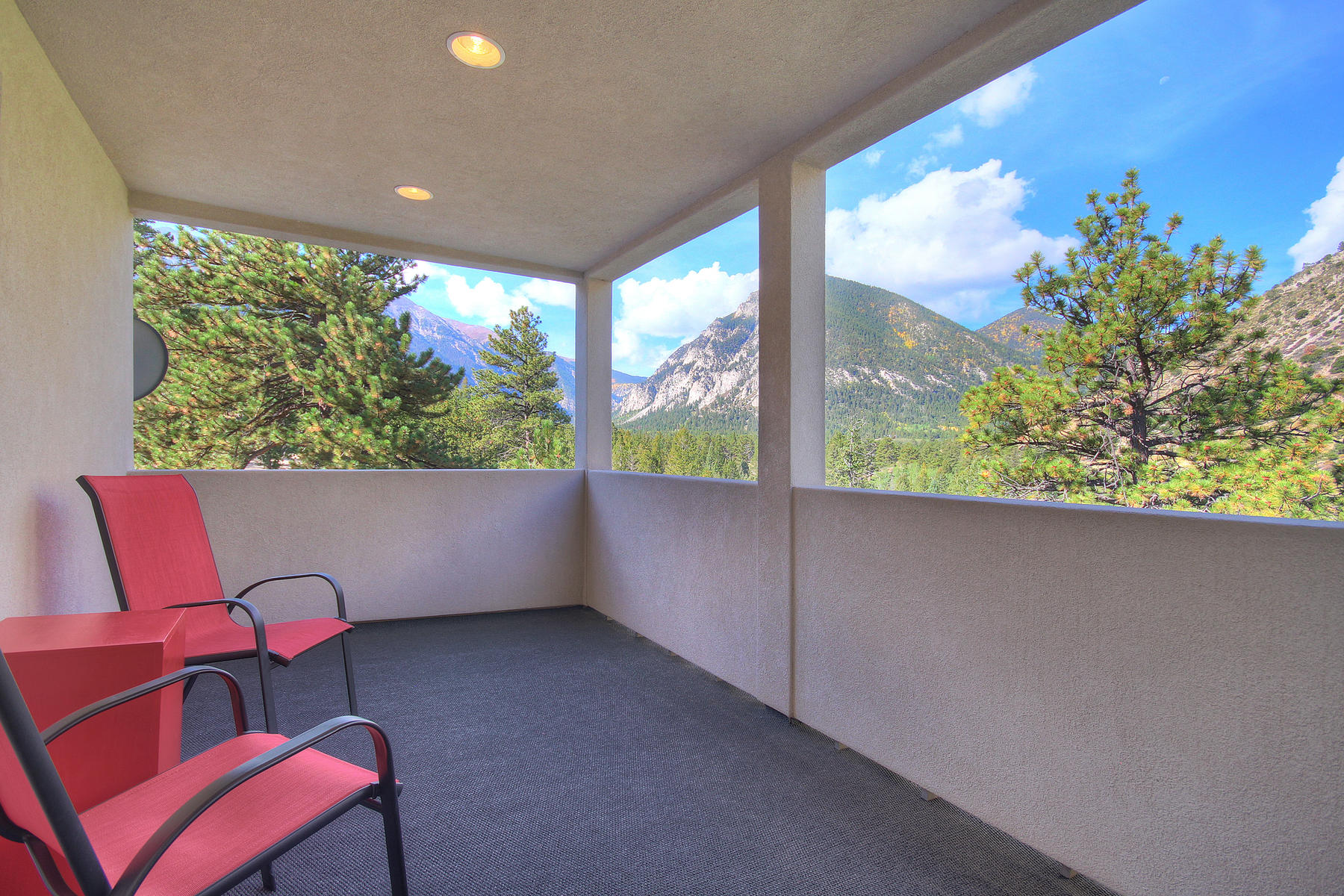 Additional photo for property listing at Rocky Mountain Modern 19615 County Road 343 Buena Vista, Colorado 81211 Estados Unidos