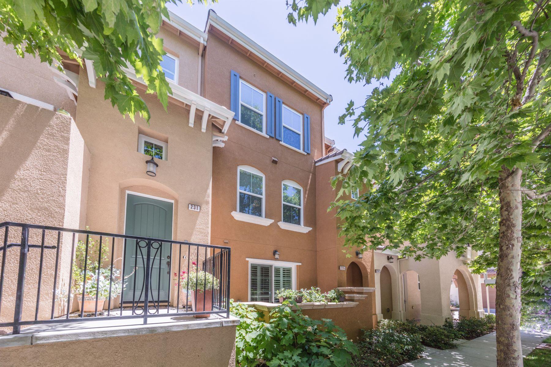 Condominio por un Venta en 235 Miro Ave Acampo, California 94041 Estados Unidos