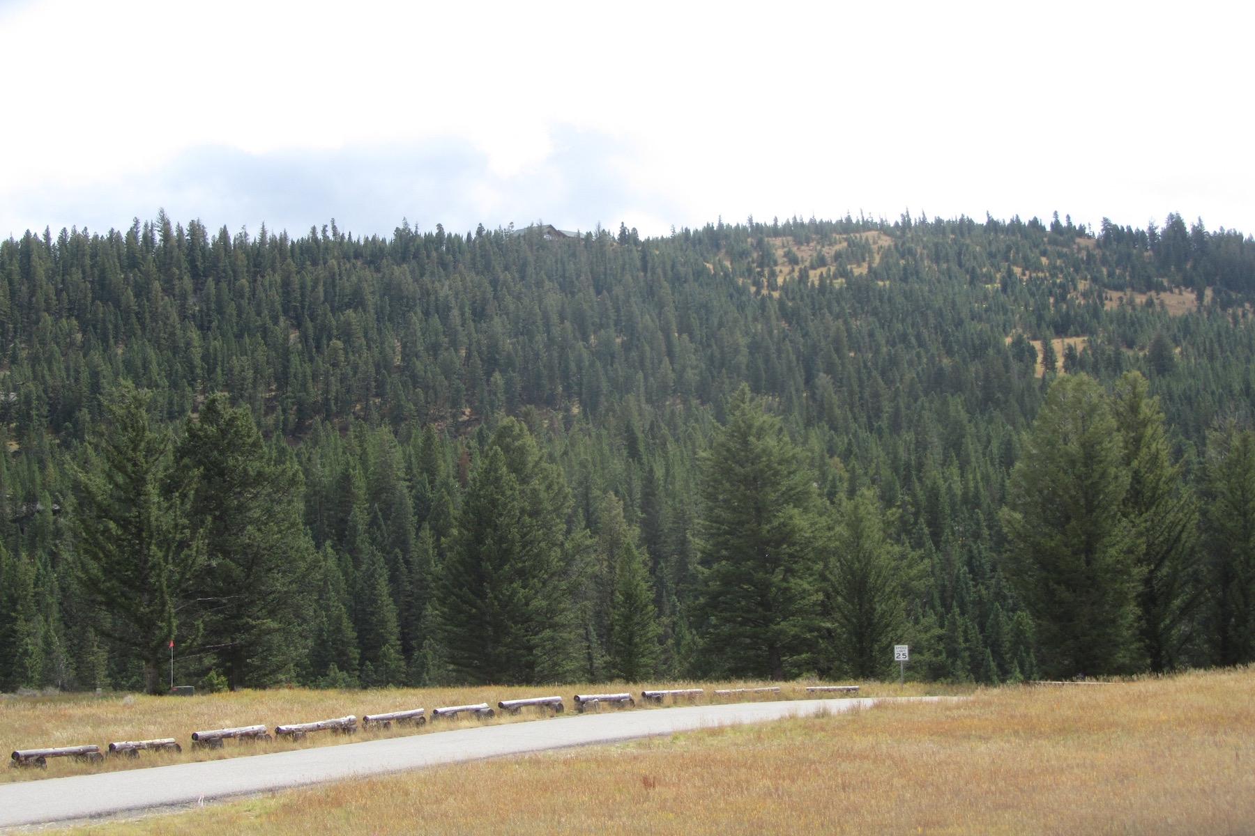 Terreno por un Venta en Southfork Lot 33 White Bark, Southfork Lot 33 Big Sky, Montana, 59716 Estados Unidos