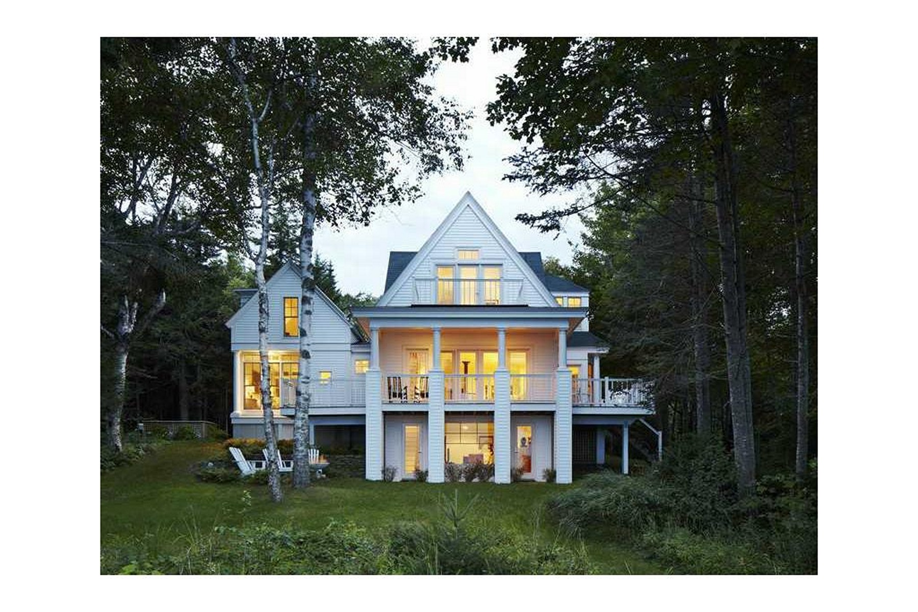 Property For Sale Gouldsboro