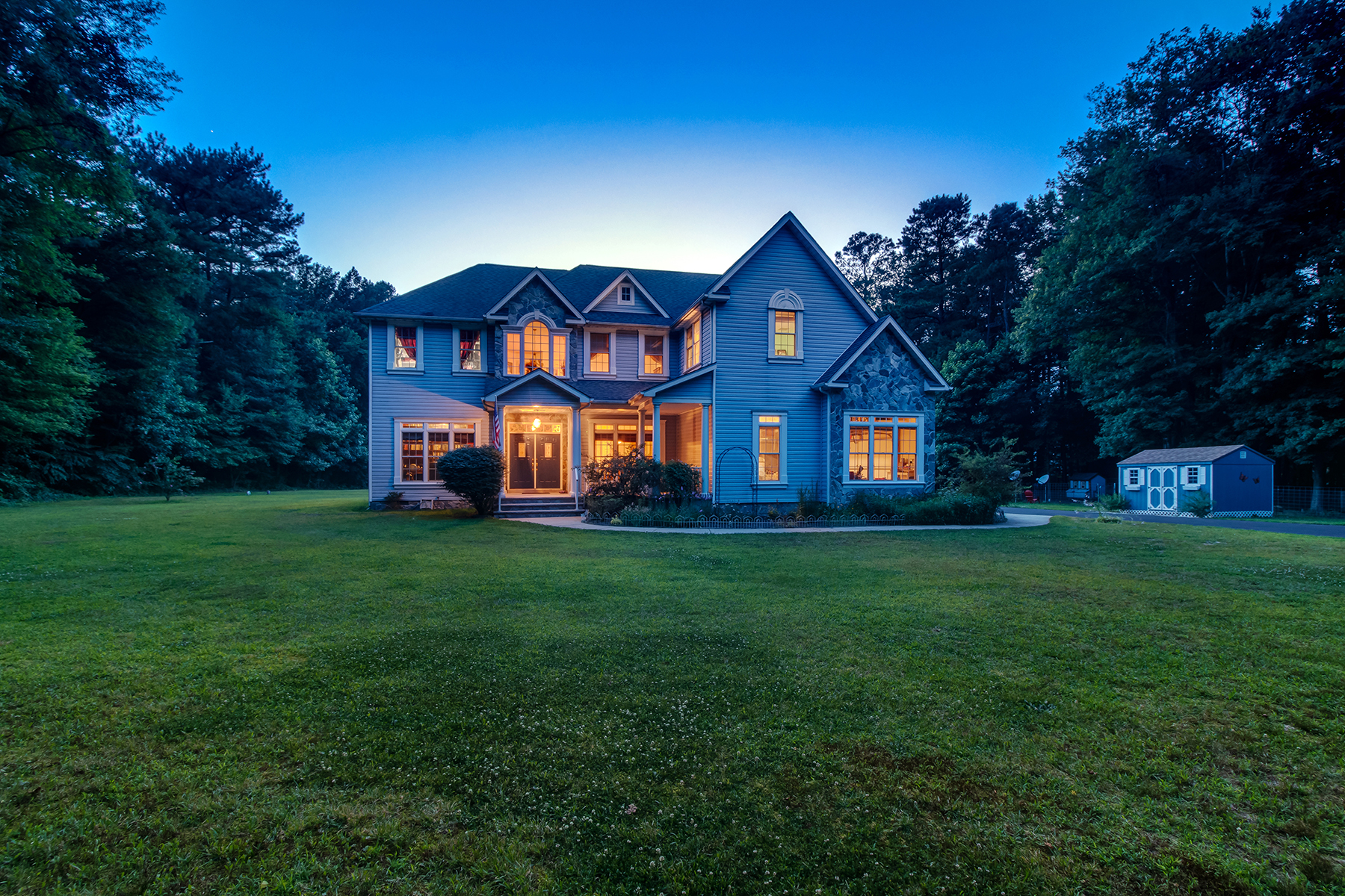 single family homes for Sale at 23383 Arnold Ln , Millsboro, DE 19966 23383 Arnold Ln Millsboro, Delaware 19966 United States