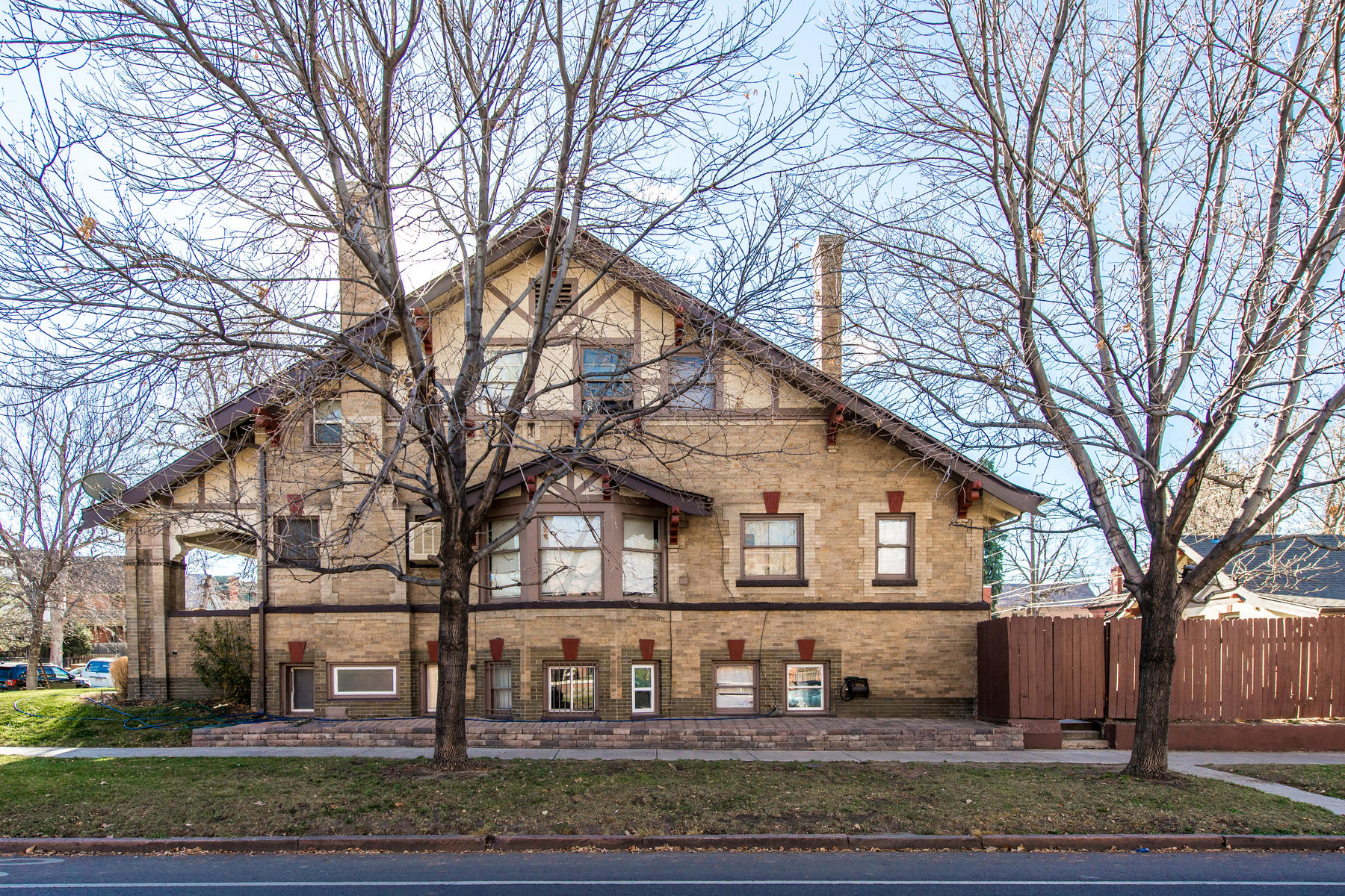 Additional photo for property listing at Investment Opportunity! 1575 Gaylord Street Denver, Colorado 80206 United States