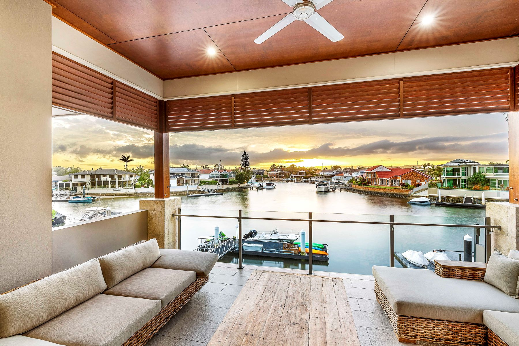 Multi-Family Home for Sale at 52 Shearwater Esplanade, Runaway Bay Gold Coast, Queensland, 4216 Australia