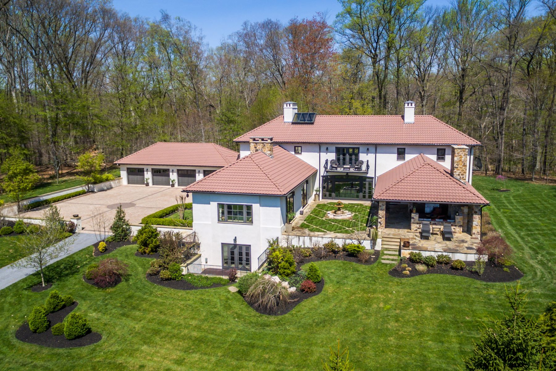 Single Family Home for Sale at 614 Coltsfoot Dr., West Chester, PA 19382 West Chester, Pennsylvania 19382 United States