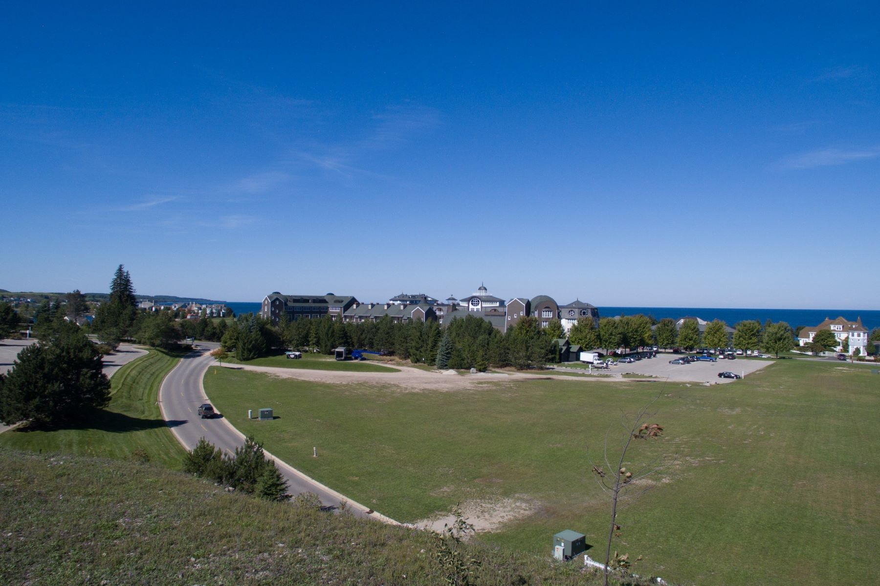Land for Sale at Unit 3, The Ridge TBD Cliffs Drive, Unit 3, The Ridge Bay Harbor, Michigan, 49770 United States