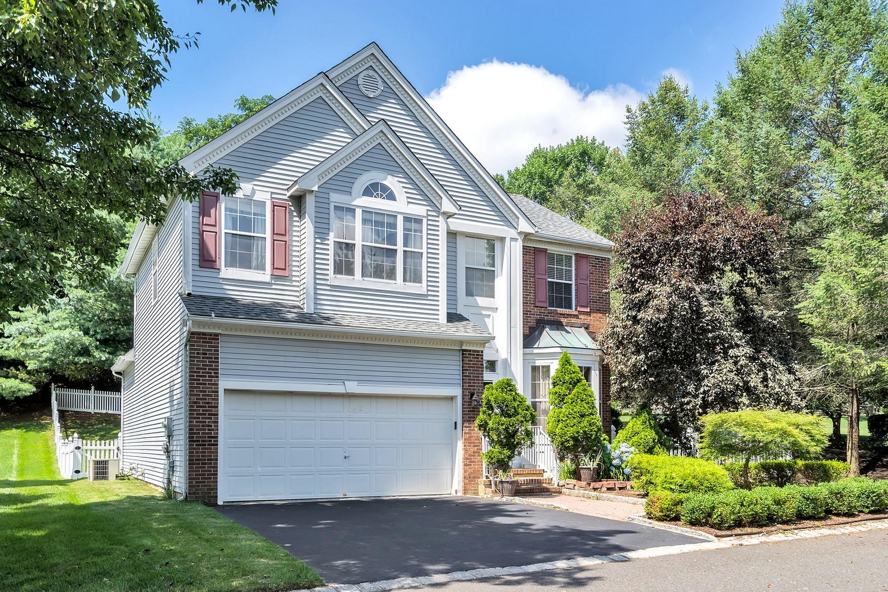 Single Family Homes 為 出售 在 6 Sheraton Ky, Colts Neck Colts Neck, 新澤西州 07722 美國