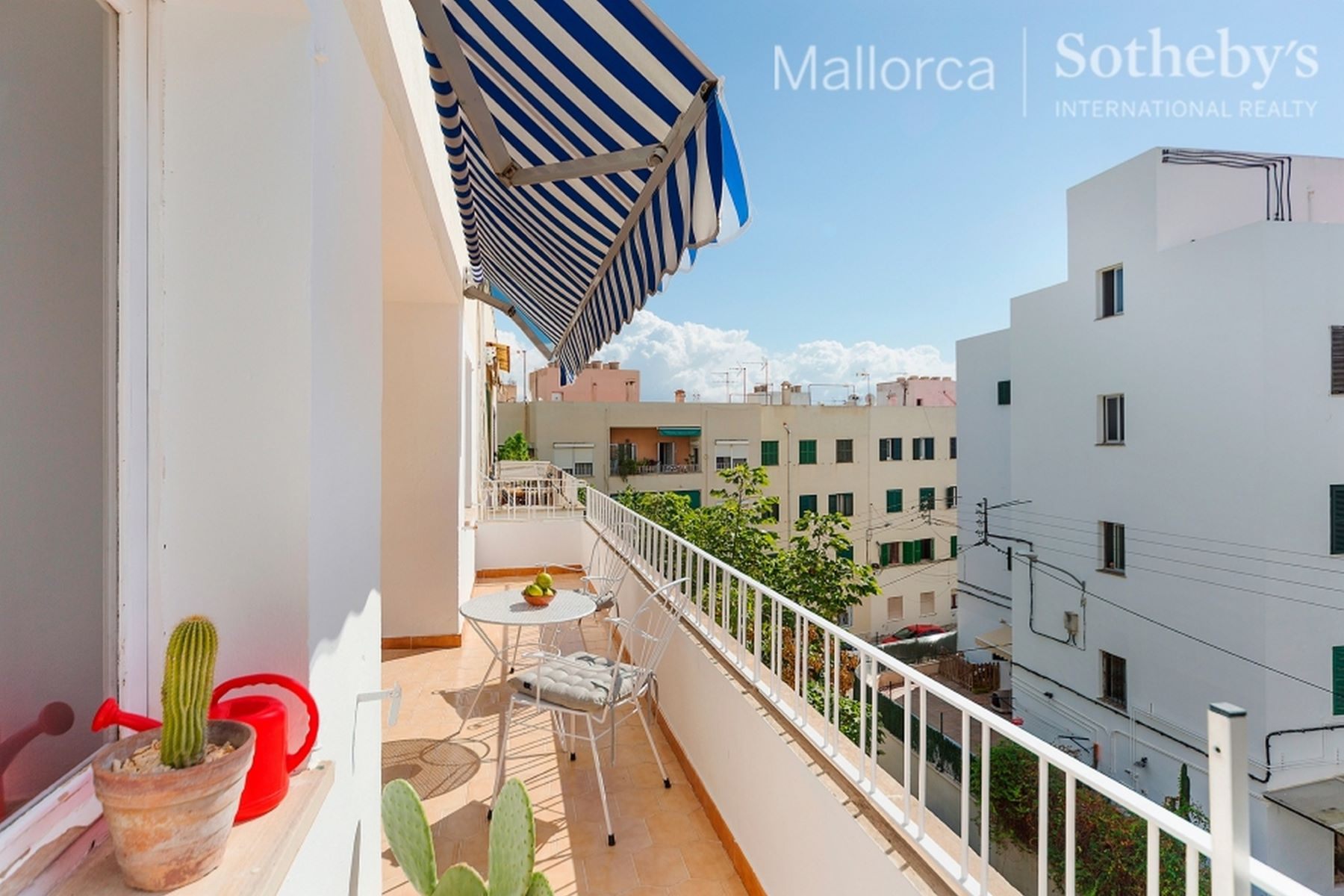 Apartment for Sale at Renovated apartment with terrace in Son Españolet Palma De Mallorca, Balearic Islands Spain