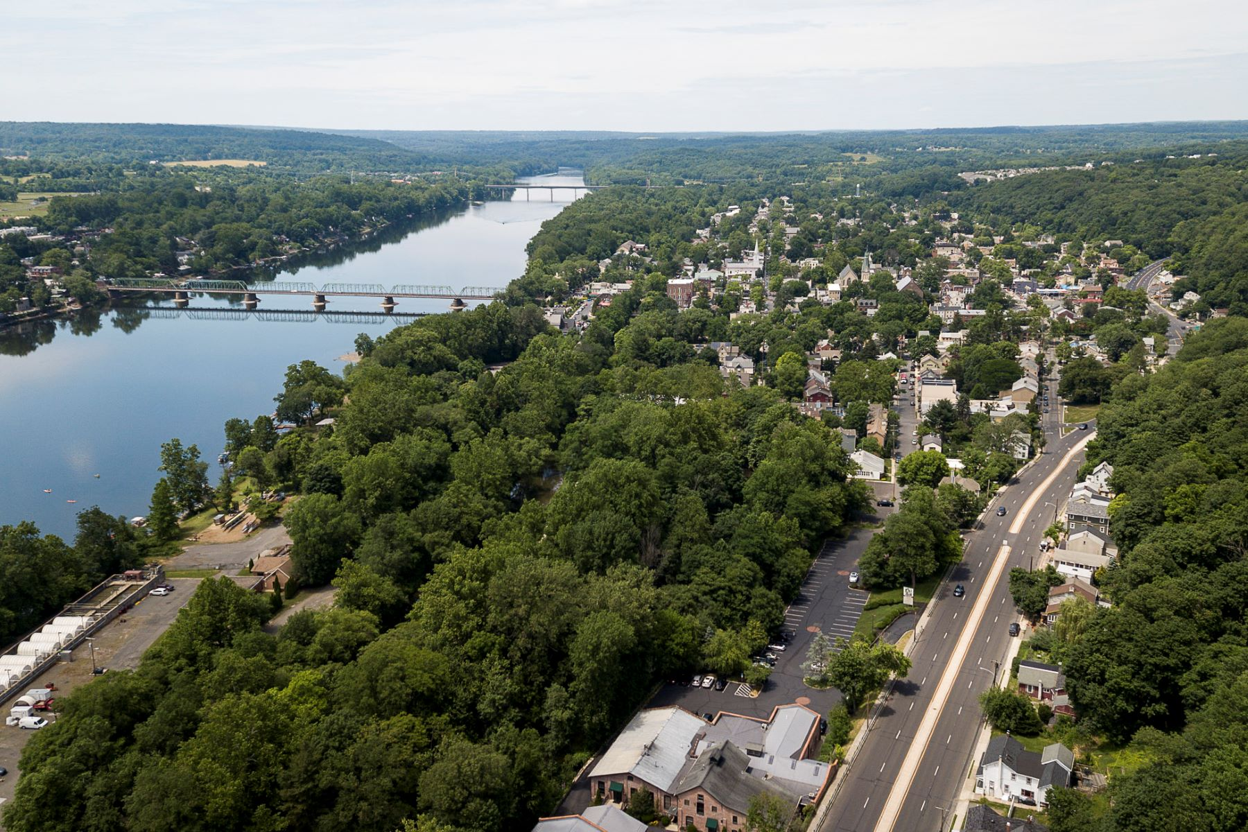 Additional photo for property listing at New Construction Opportunity 2-4 Weeden Street, Lambertville, New Jersey 08530 Vereinigte Staaten