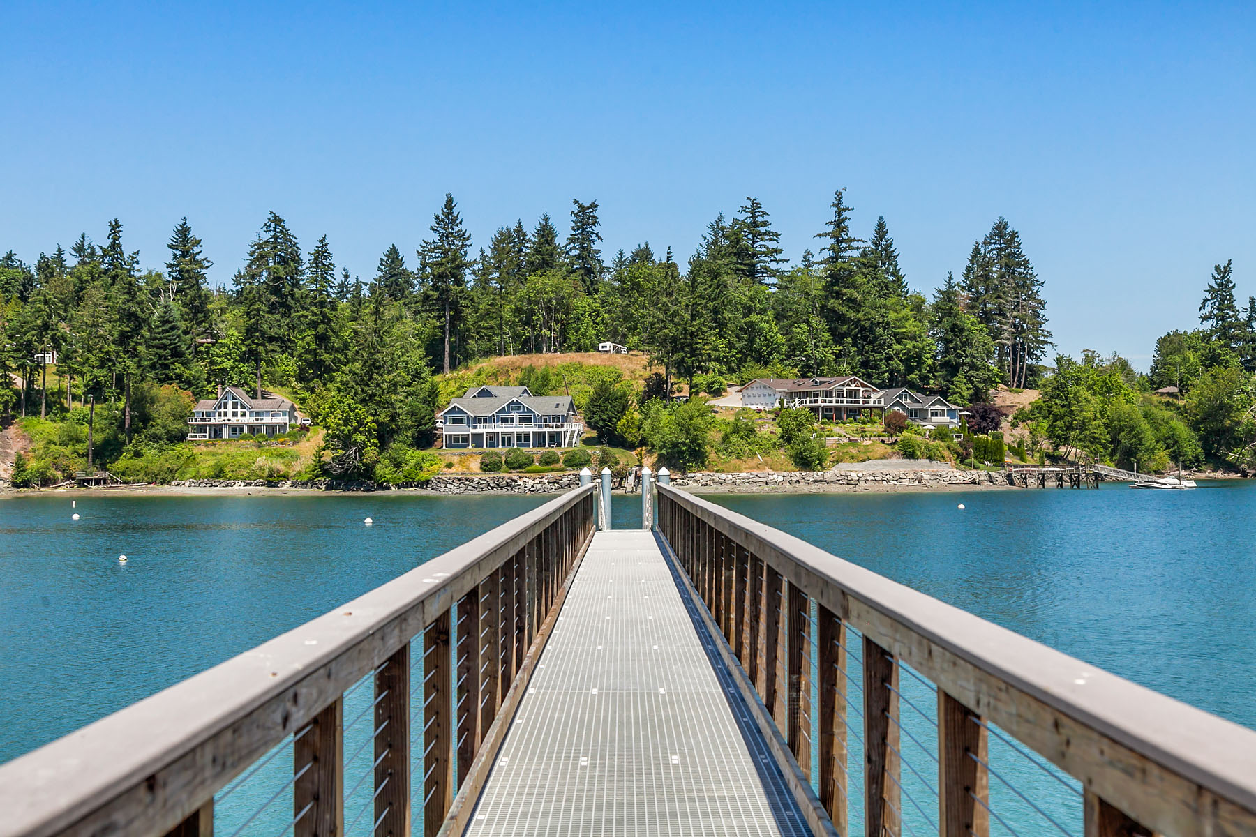 Property For Sale Gig Harbor