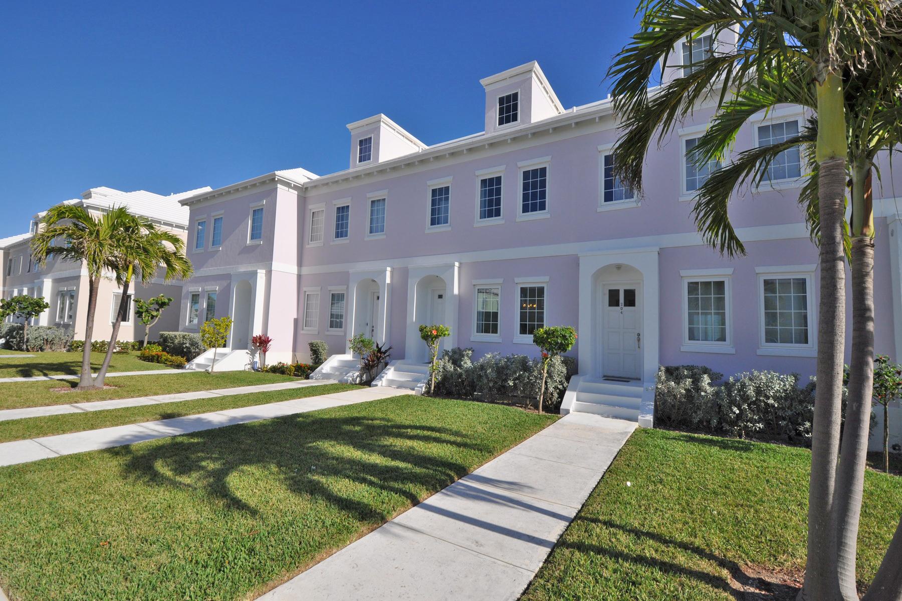 Additional photo for property listing at #603 Beachfront Starfish Isle, Palm Cay Eastern Road, Nassau And Paradise Island Bahamas