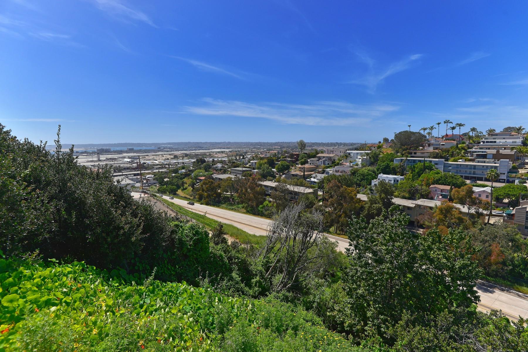 土地 為 出售 在 Torrance 13/14 Mission Hills, San Diego, 加利福尼亞州, 92103 美國