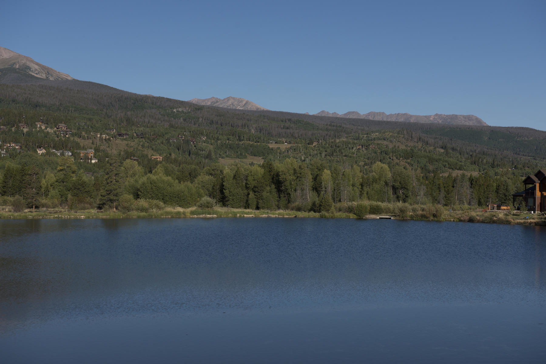 Duplex for Sale at Waters at Silver Trout 672 Fly Line Drive Silverthorne, Colorado 80497 United States