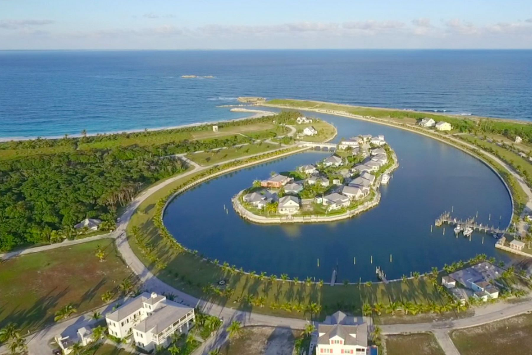 Additional photo for property listing at Lot N13 Schooner Bay, Abaco Bahamas