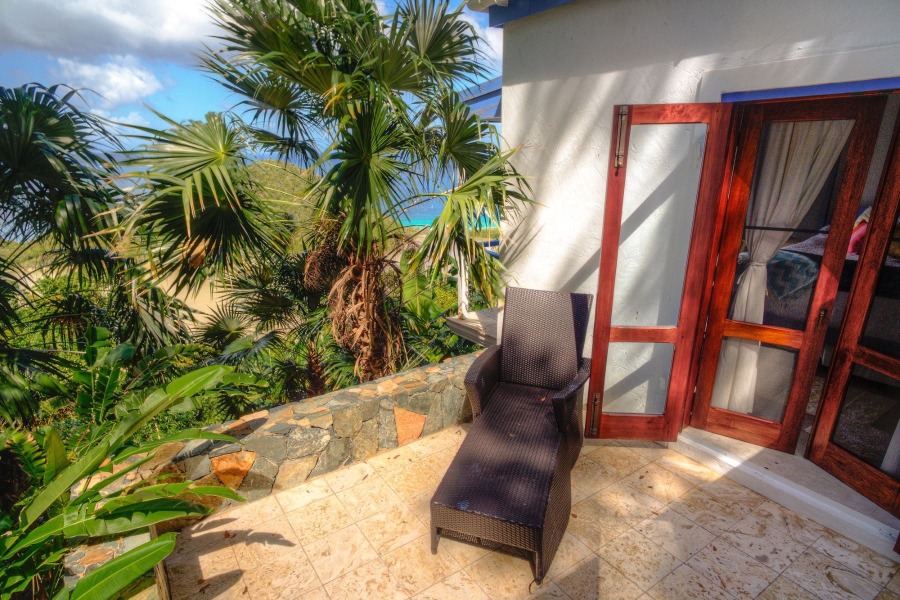 Additional photo for property listing at Villa Dulcinea West End, Tortola Iles Vierges Britanniques