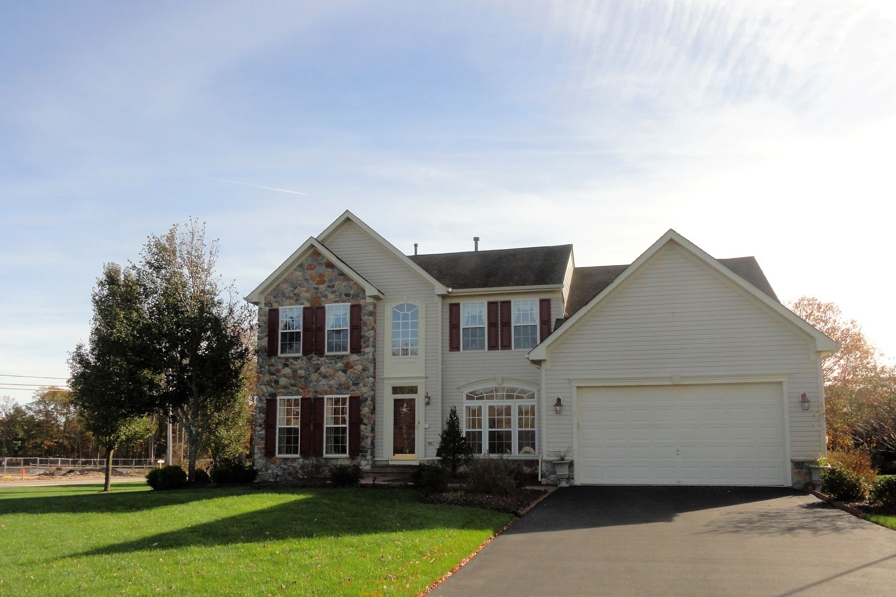 Single Family Home for Sale at 1 Tally Ho 1 Tally Ho Road, Cape May Court House, New Jersey 08210 United States