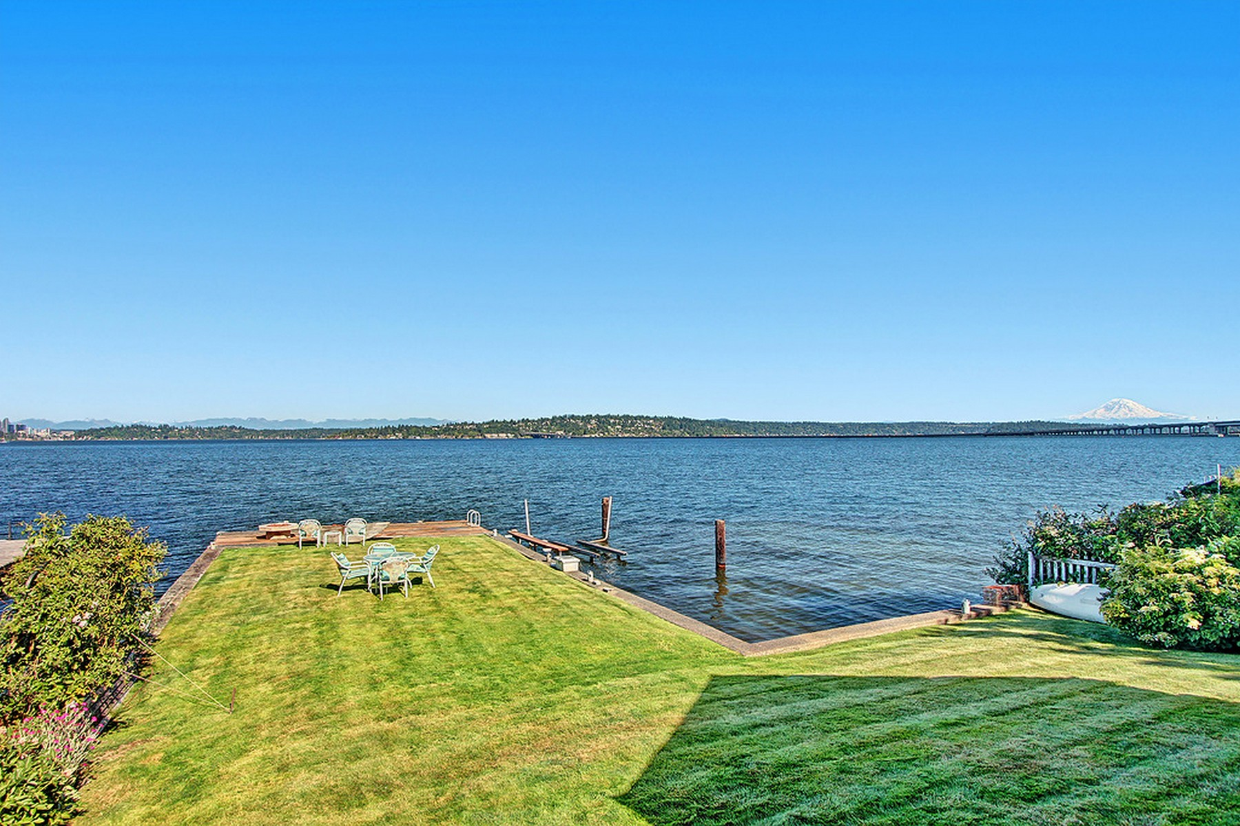 Other Residential for Sale at Rare Seattle Waterfront Opportunity 434 Lakeside Ave S Seattle, Washington 98144 United States