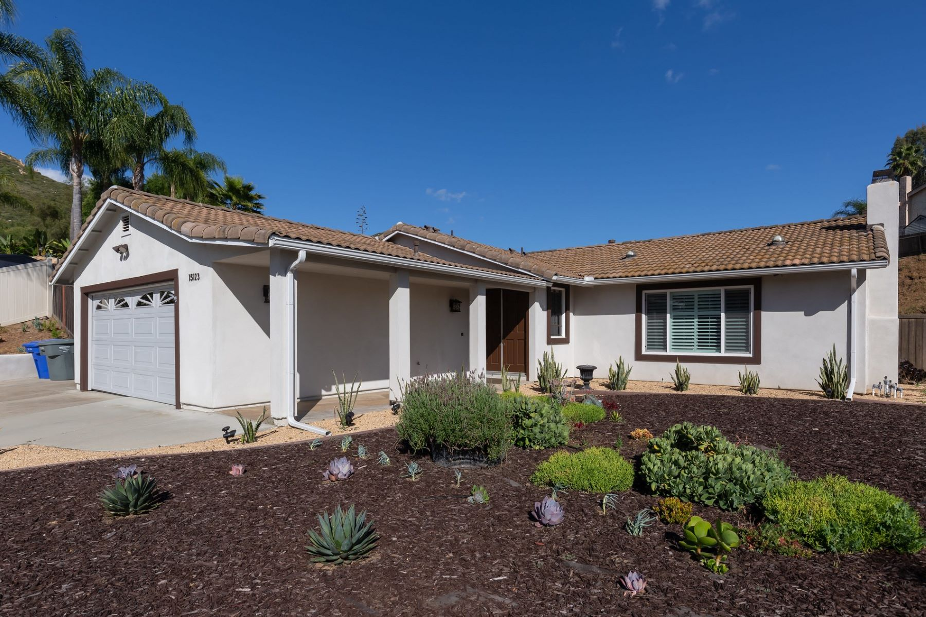 Single Family Homes for Sale at 15123 Larry Street 15123 Larry St Poway, California 92064 United States
