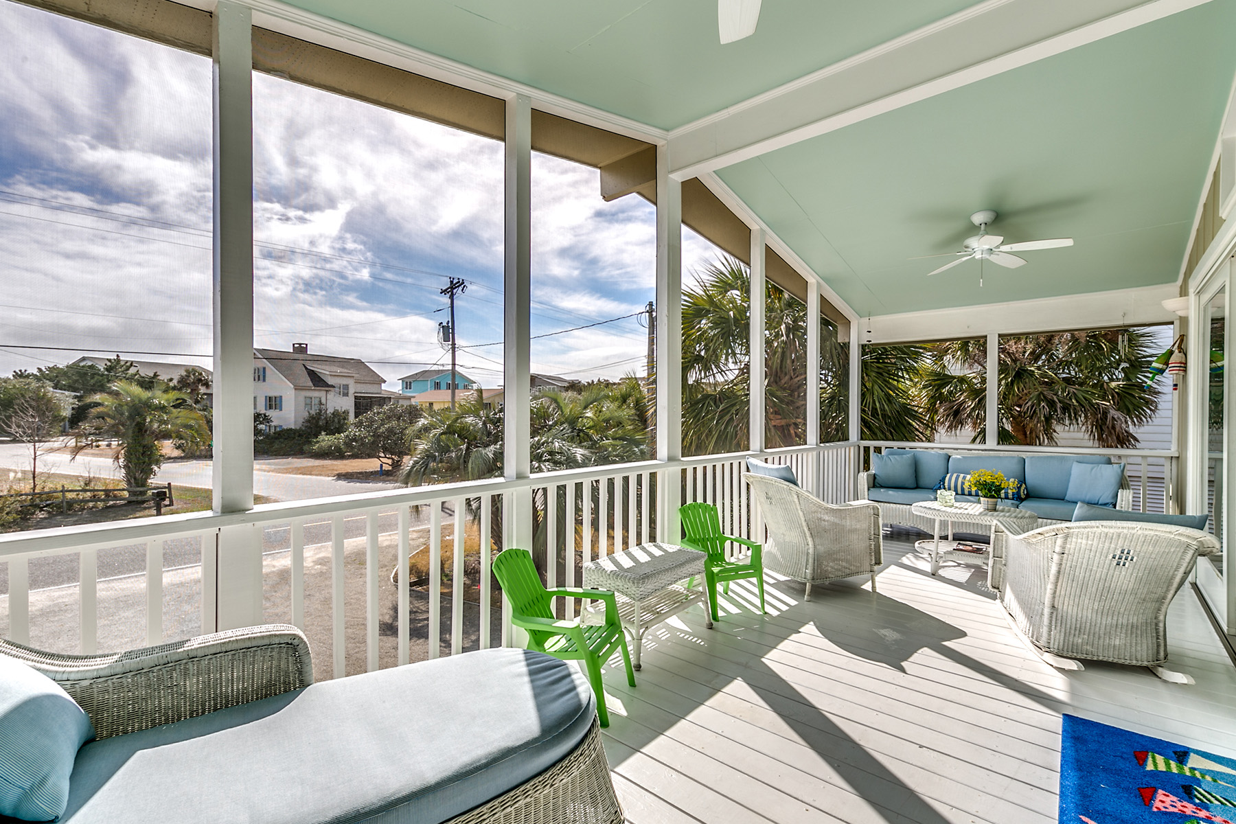 Single Family Home for Sale at 833 Parker Drive, Pawleys Island, SC 29585 833 Parker Drive Pawleys Island, South Carolina 29585 United States