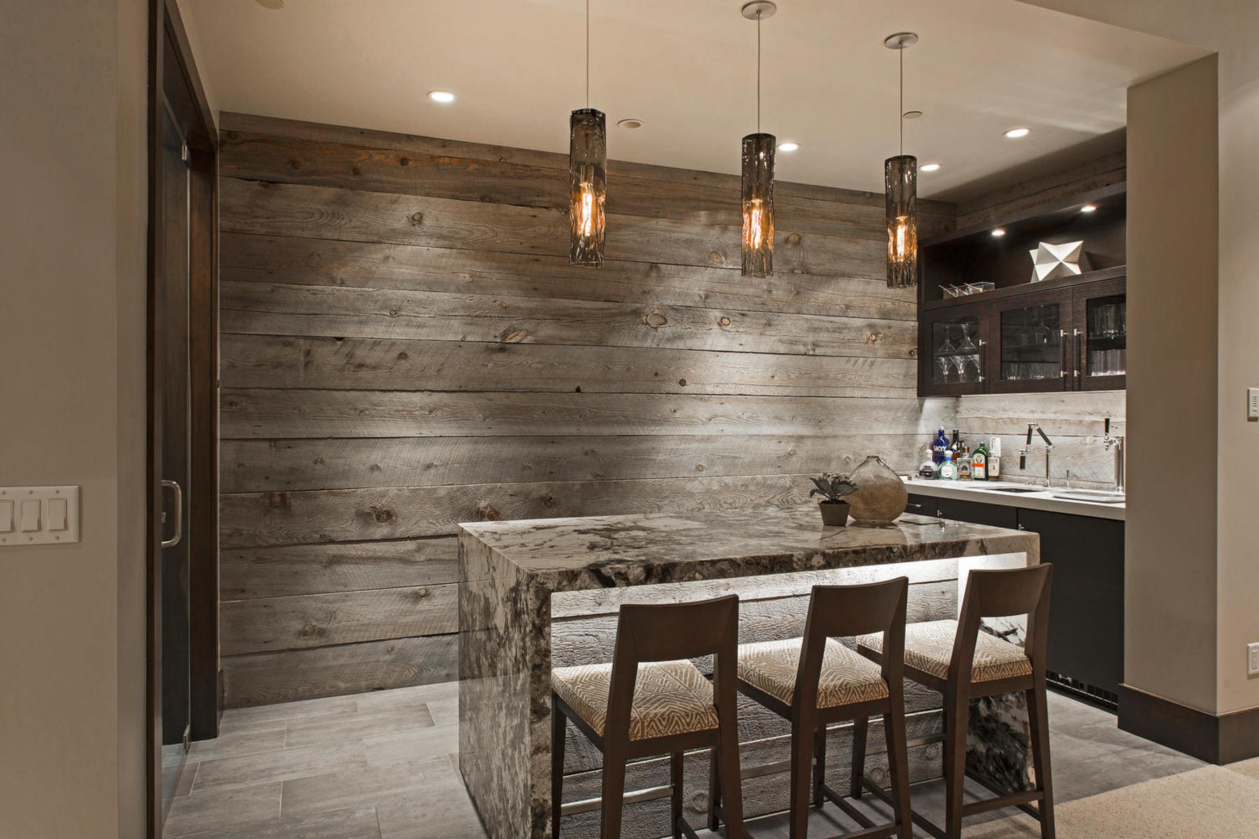 Additional photo for property listing at Mountain Contemporary Masterpiece in the Colony 167 White Pine Canyon Rd Park City, Utah 84060 United States