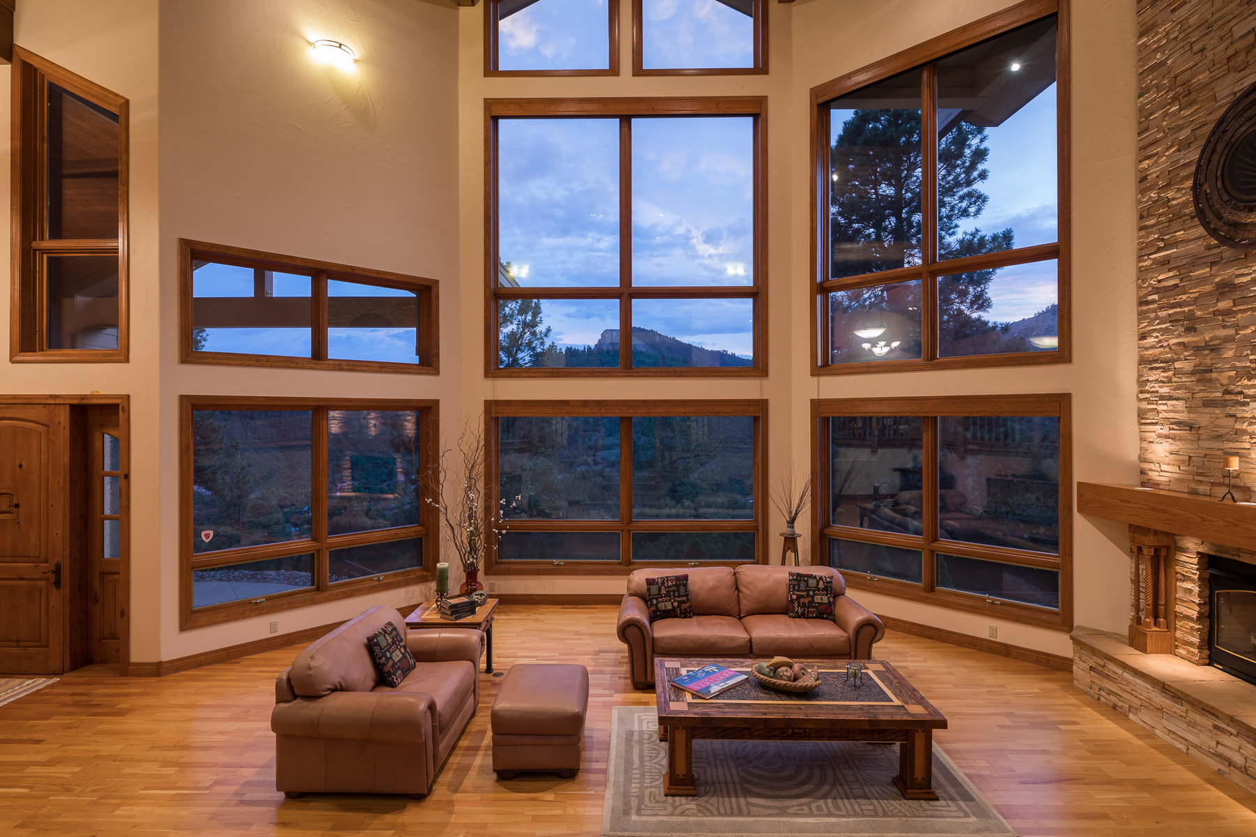Additional photo for property listing at 40 Perins Vista 40 Perins Vista Drive 杜兰戈, 科罗拉多州 81301 美国