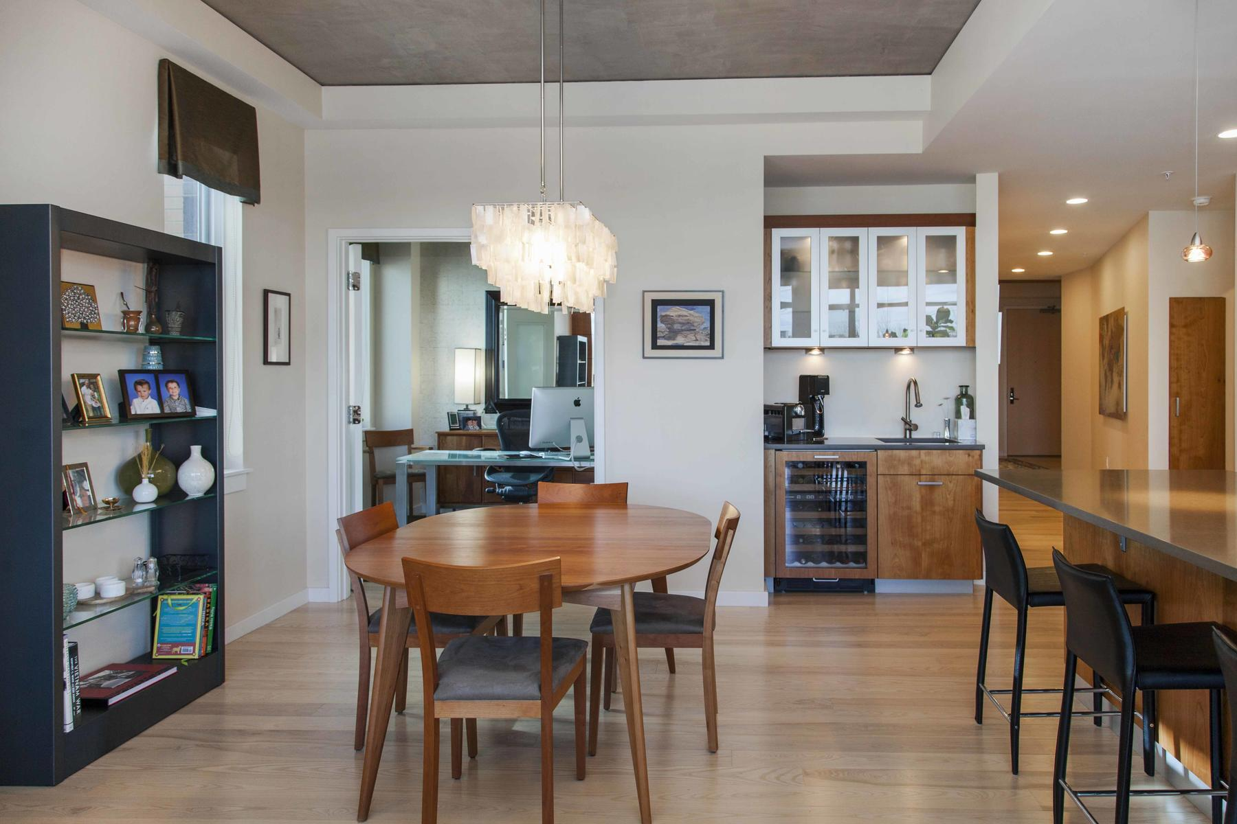Additional photo for property listing at 1690 Bassett Street #16 1690 Bassett Street #16 Denver, Colorado 80202 United States