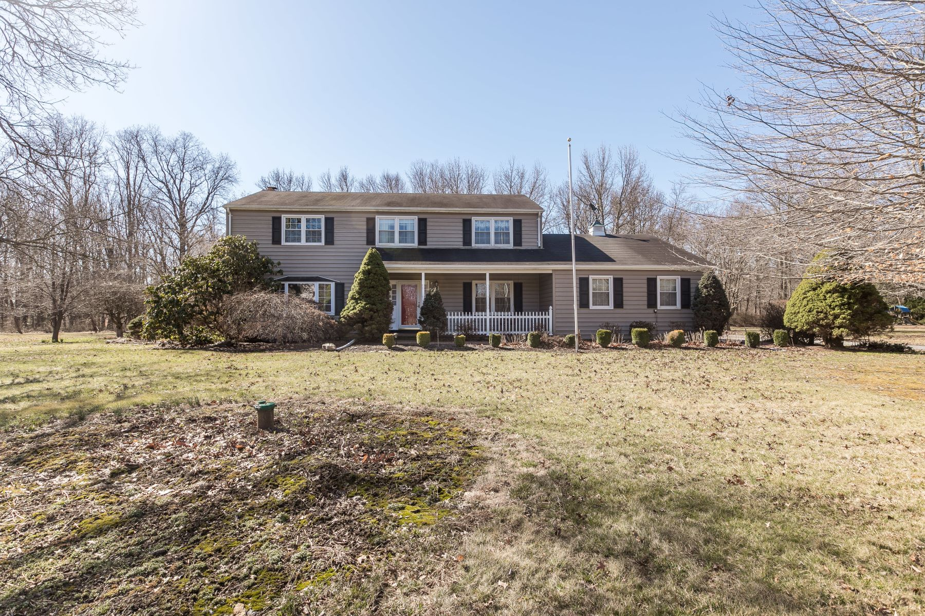 Single Family Home for Sale at Colonial Acres 48 Filbert Lane, Elkton, Maryland, 21921 United States