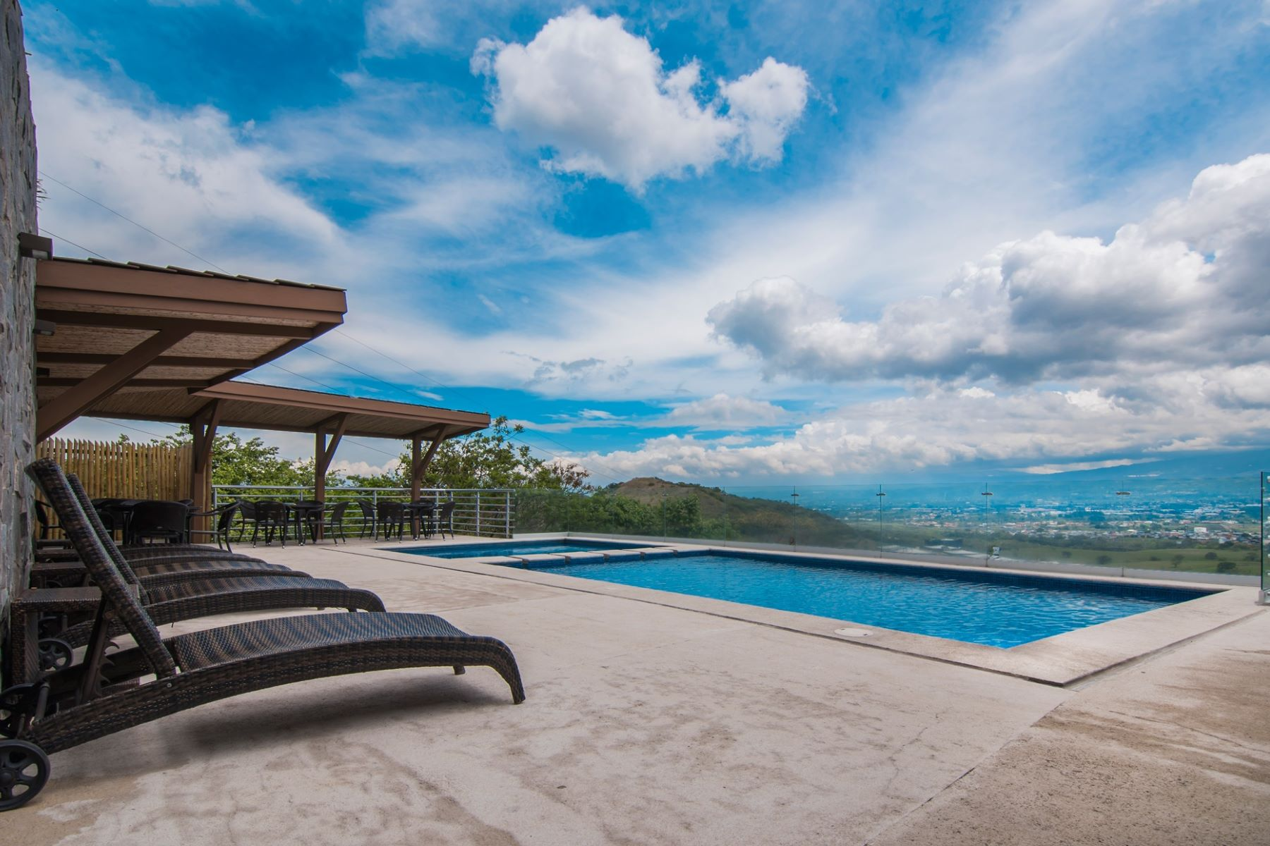 Additional photo for property listing at Cerro Alto Sweet Escape Escazu, San Jose Costa Rica