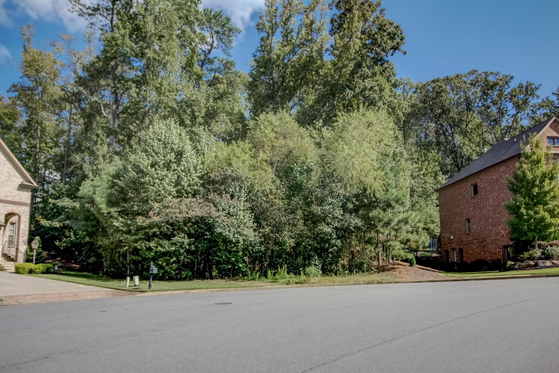 Land for Sale at Exclusive Homesite In Established Gated Community 3350 Camellia Lane Suwanee, Georgia 30024 United States