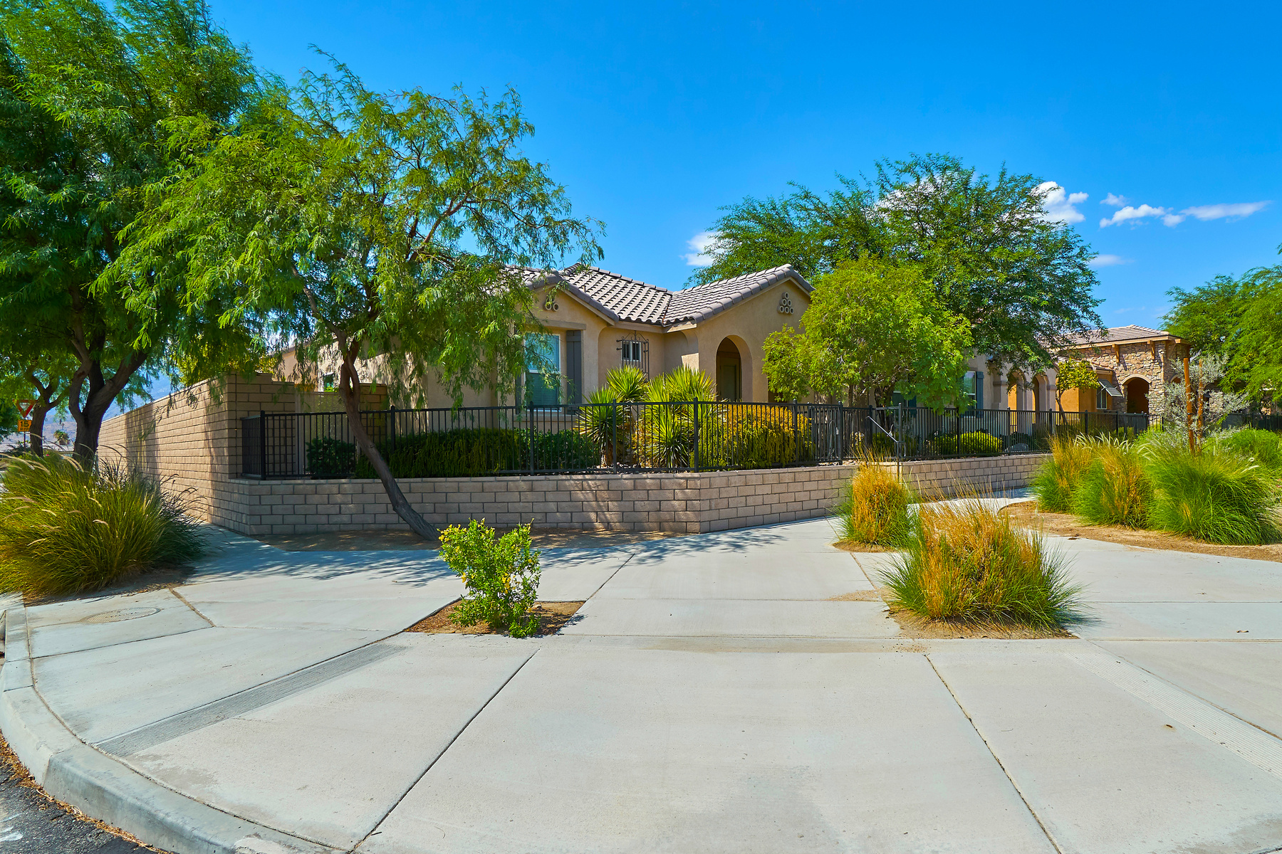 Single Family Homes for Sale at 67901 Rio Vista Drive Cathedral City, California 92234 United States