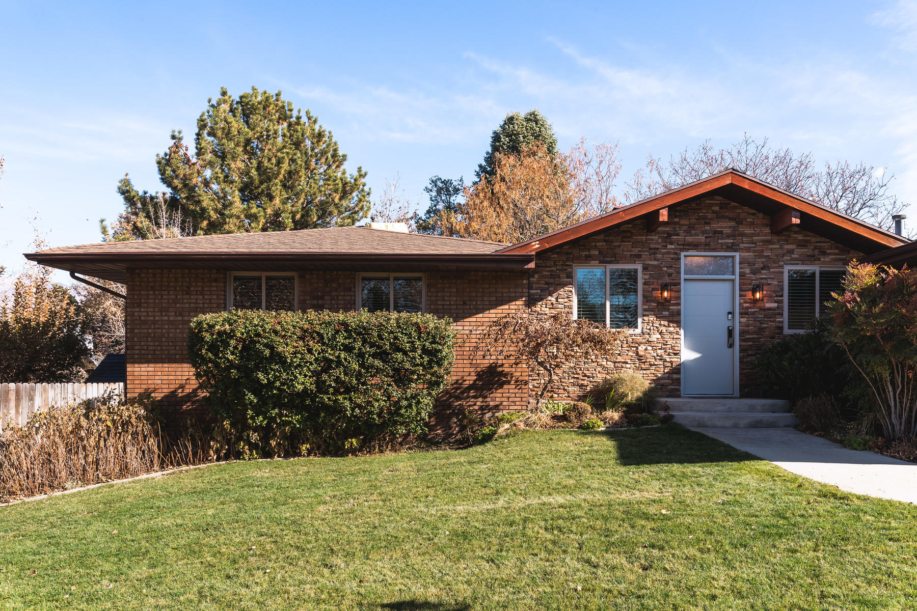 Single Family Homes for Sale at Modern Mountain Living 2469 Eastwood Pl, Sandy, Utah 84092 United States