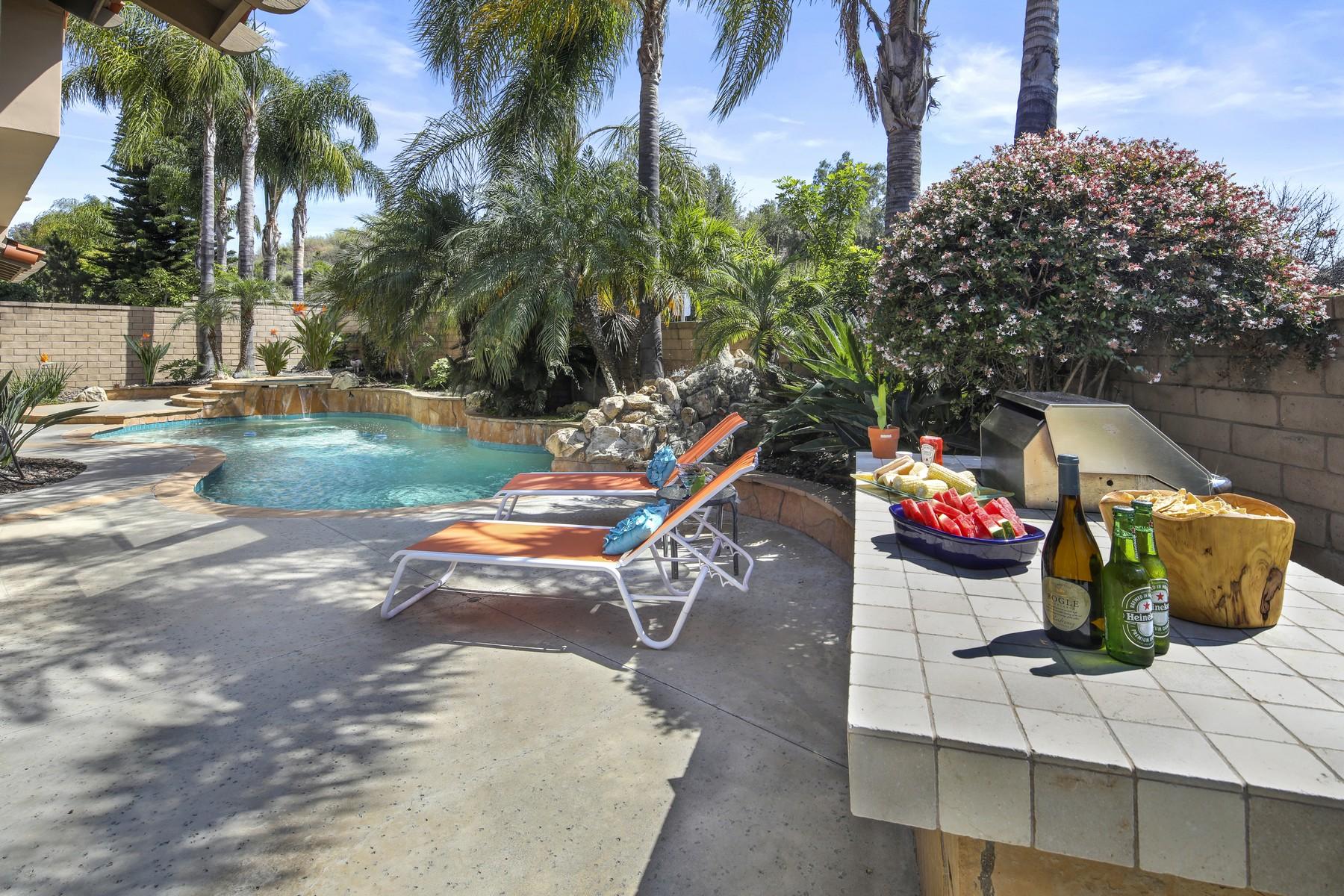 Nhà ở một gia đình vì Bán tại 31291 Paseo Cadiz San Juan Capistrano, California, 92675 Hoa Kỳ