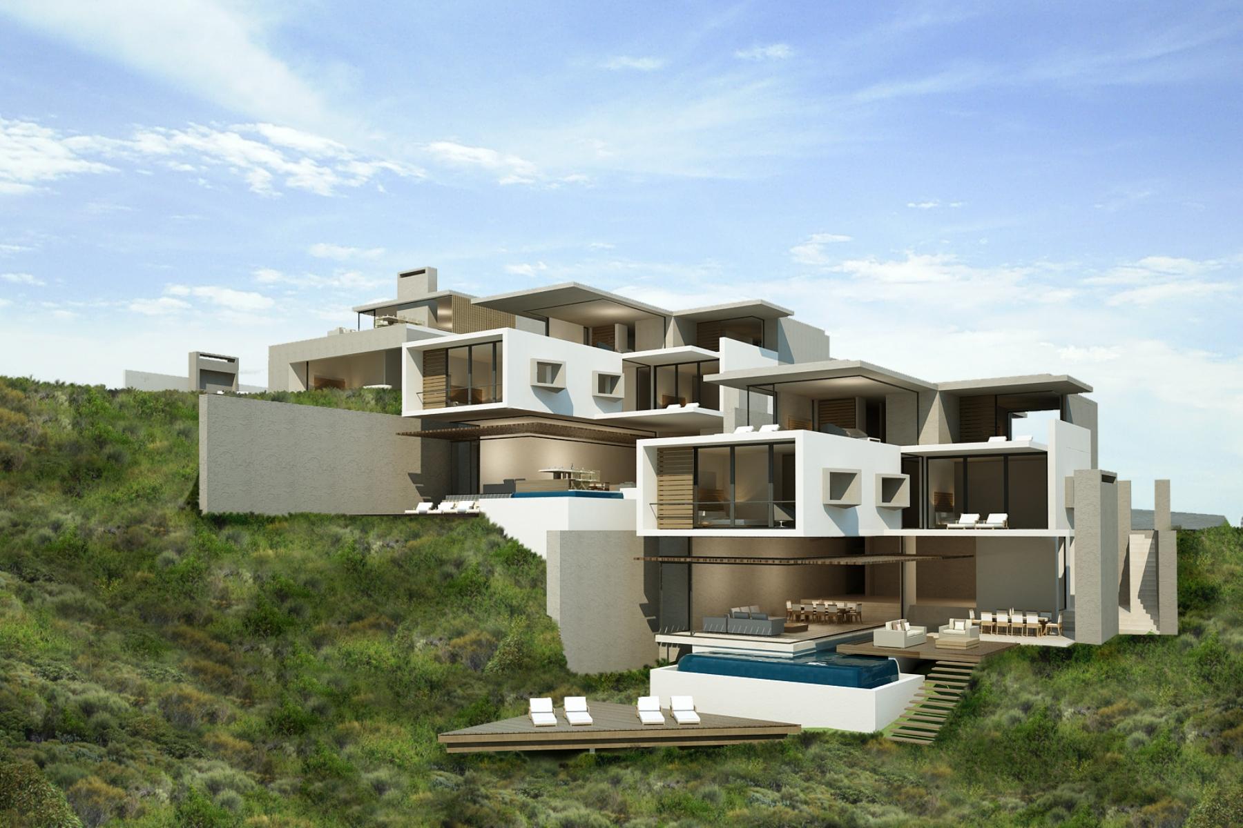 Casa para uma família para Venda às One Beachy Head Drive Plettenberg Bay, Western Cape, 6600 África Do Sul