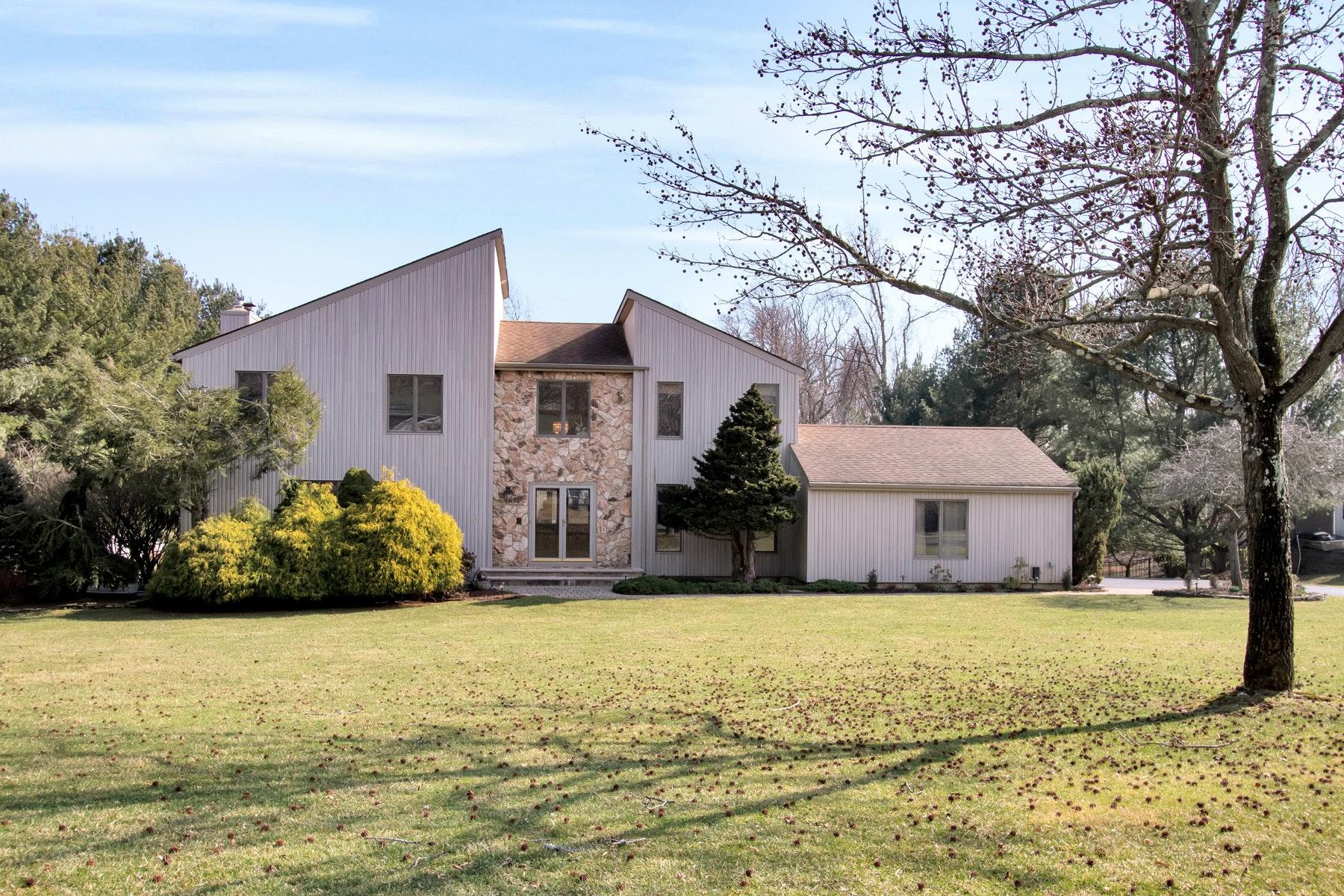 Single Family Homes vì Bán tại Colts Neck, New Jersey 07722 Hoa Kỳ