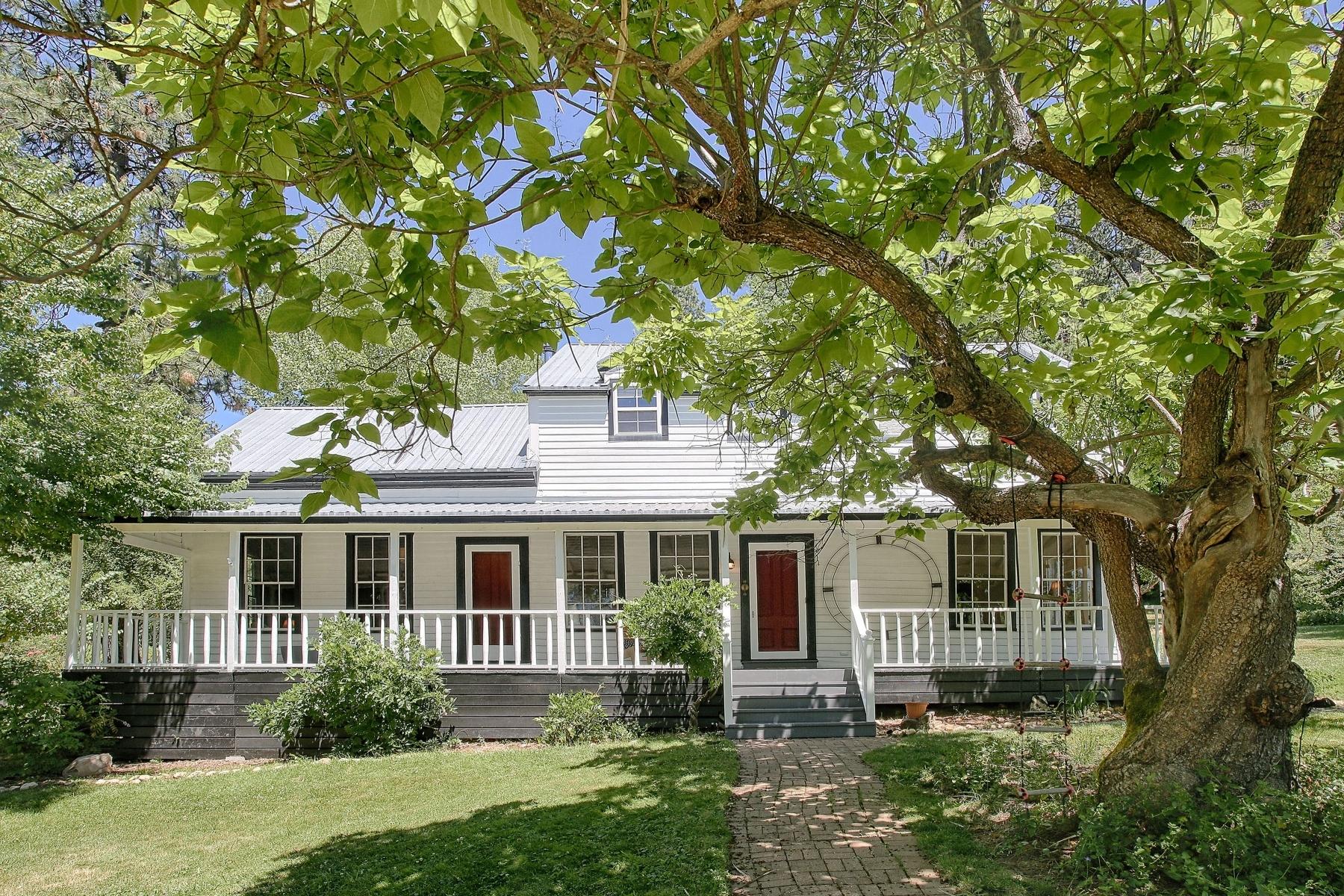 一戸建て のために 売買 アット 972 Stockton Street, Dutch Flat, California 95714 Dutch Flat, カリフォルニア 95714 アメリカ合衆国