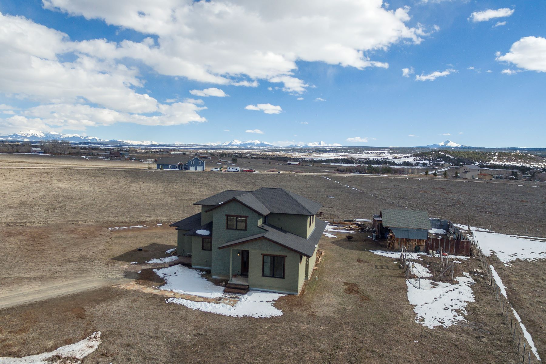Single Family Homes for Sale at 310 40AA Road Norwood, Colorado 81423 United States