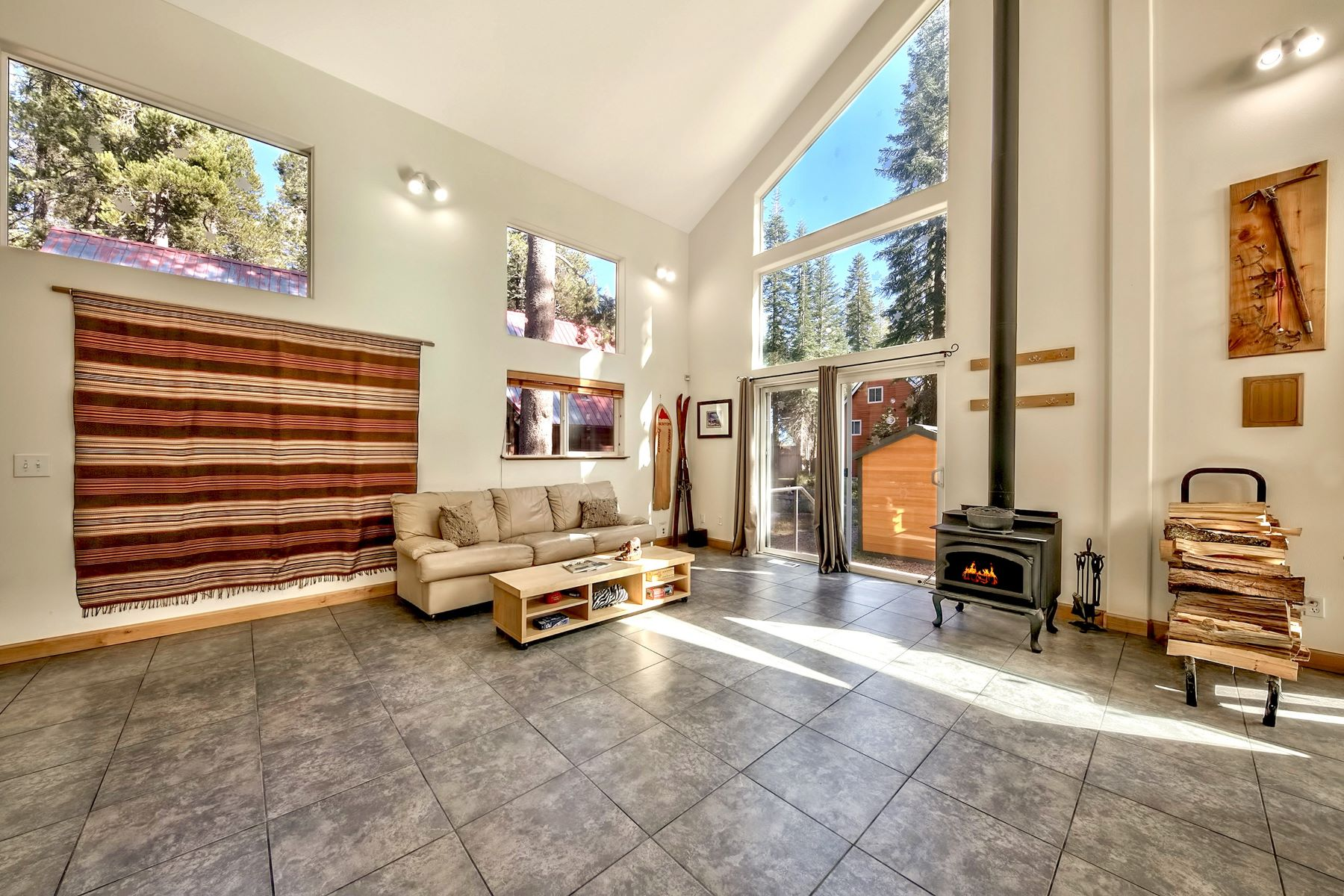 Additional photo for property listing at Tahoe's best recreation right out the front door. 7098 Sierra Pines Rd Twin Bridges, California 95735 United States