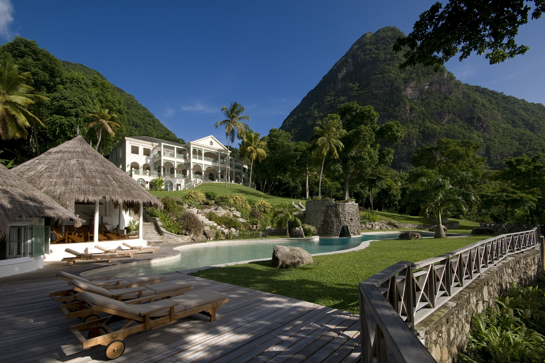 Other Residential Homes for Sale at Other Soufriere, Soufriere St. Lucia