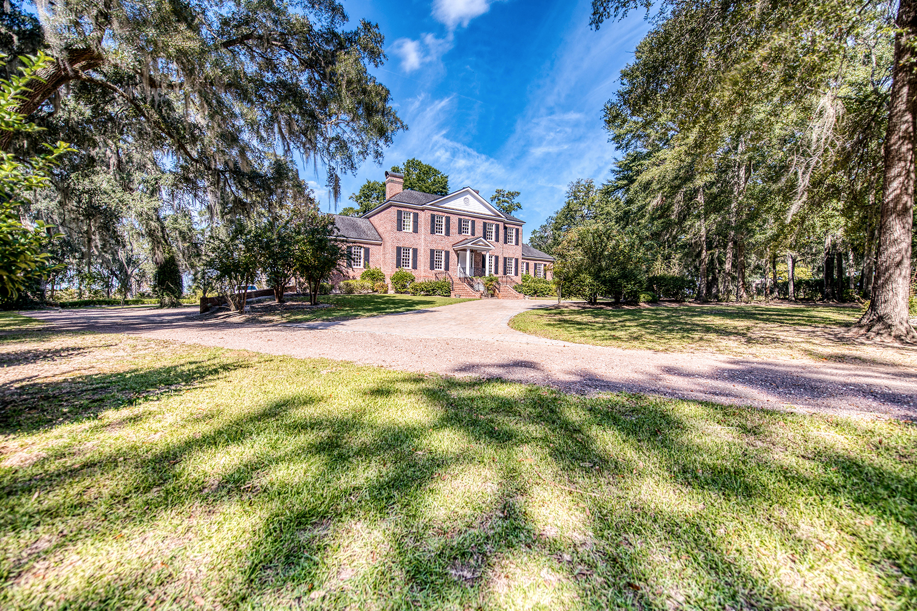 Single Family Homes for Sale at 1 Rice Bluff Road 1 Rice Bluff Rd. Pawleys Island, South Carolina 29585 United States