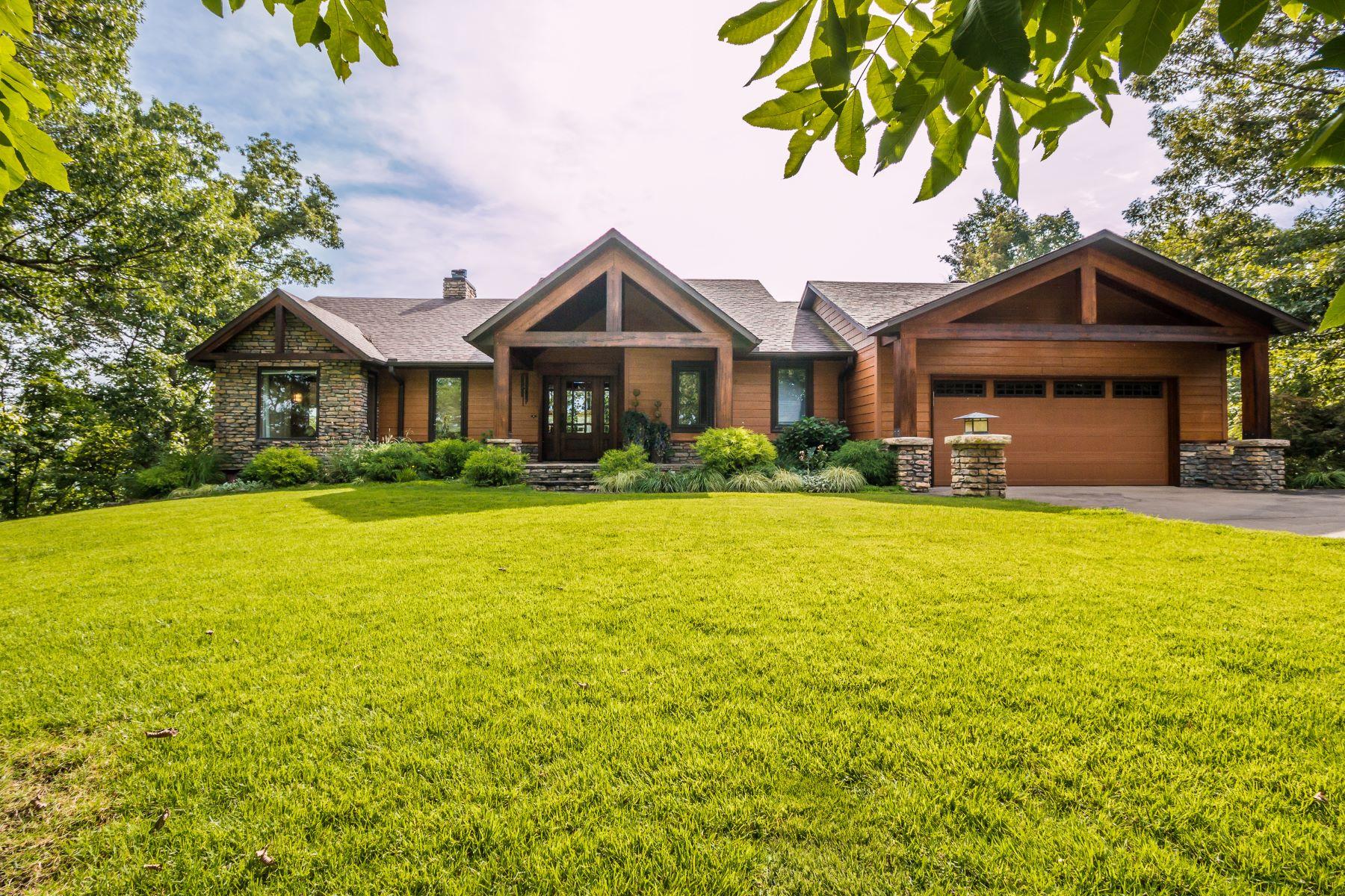 Single Family Homes for Sale at 12 Plockton Lane Bella Vista, Arkansas 72715 United States