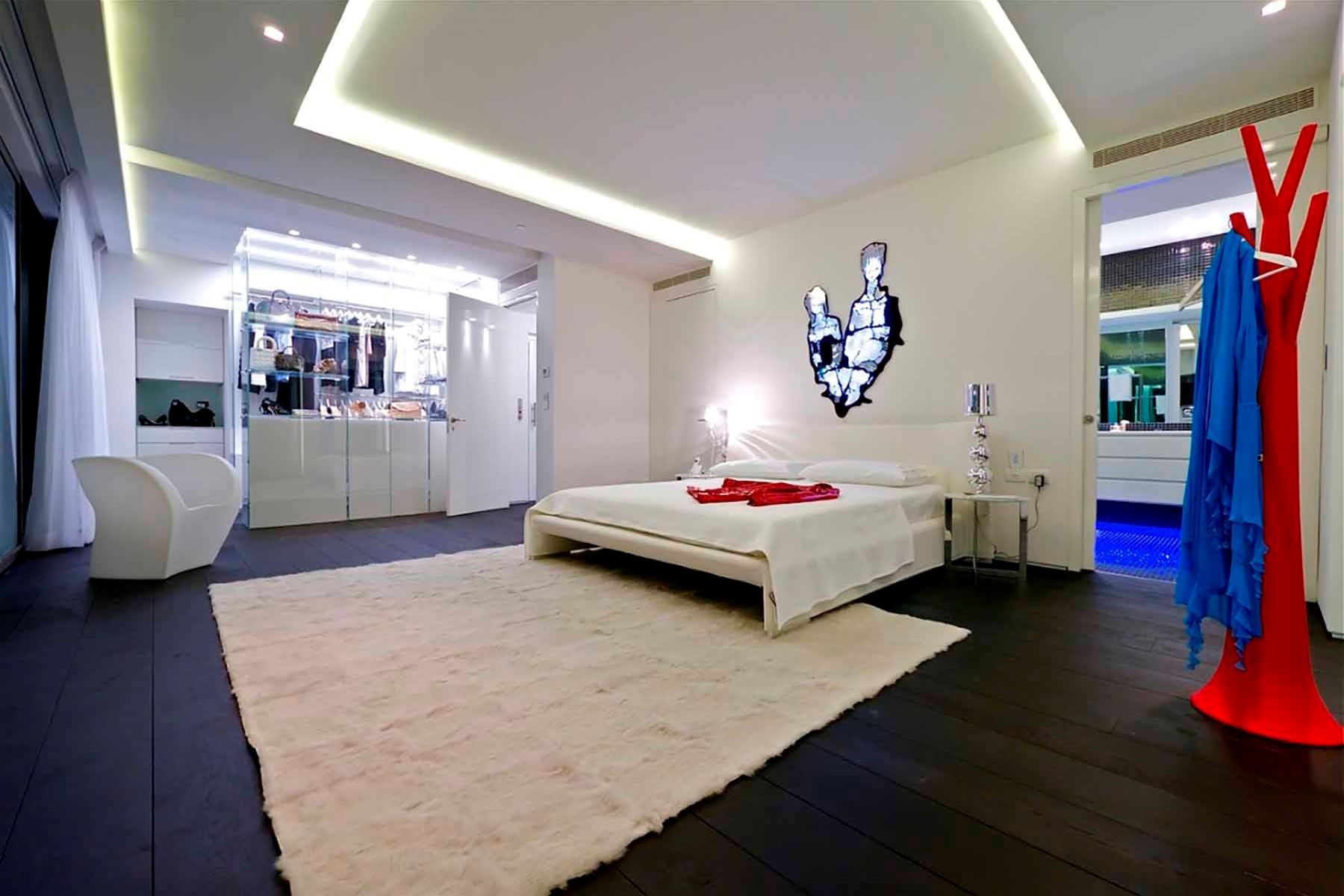 Additional photo for property listing at W Tower Penthouse  特拉维夫, 以色列 00000 以色列